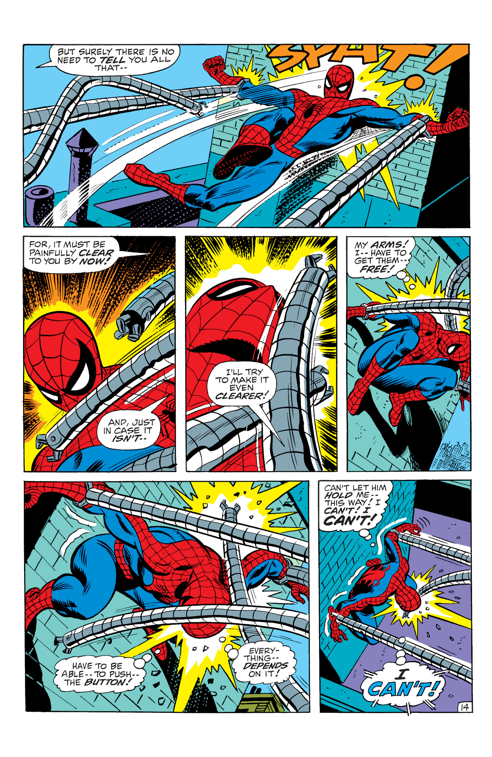 The Amazing Spider-Man (1963) 90 Page 13