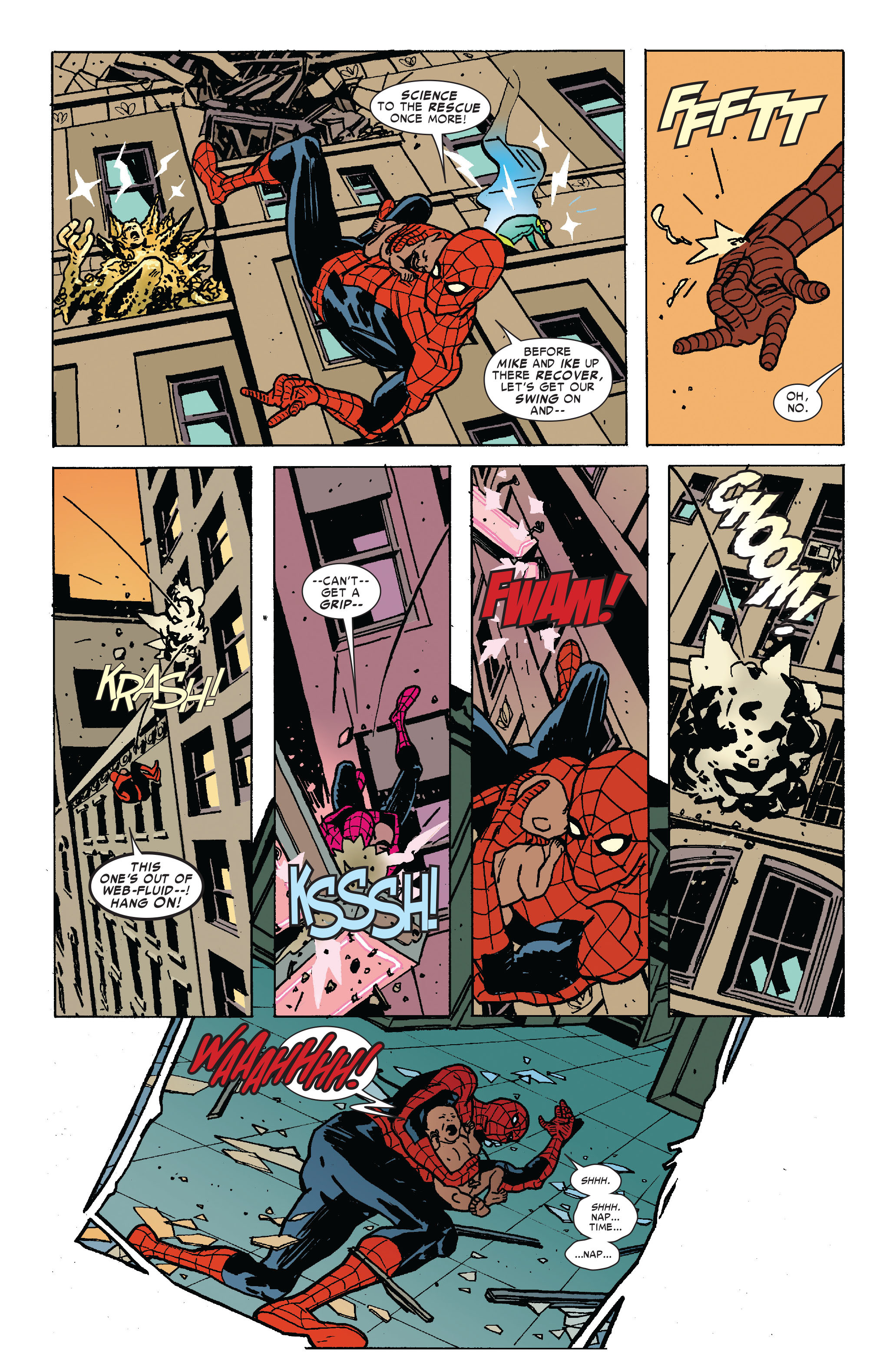 The Amazing Spider-Man (1963) 643 Page 20