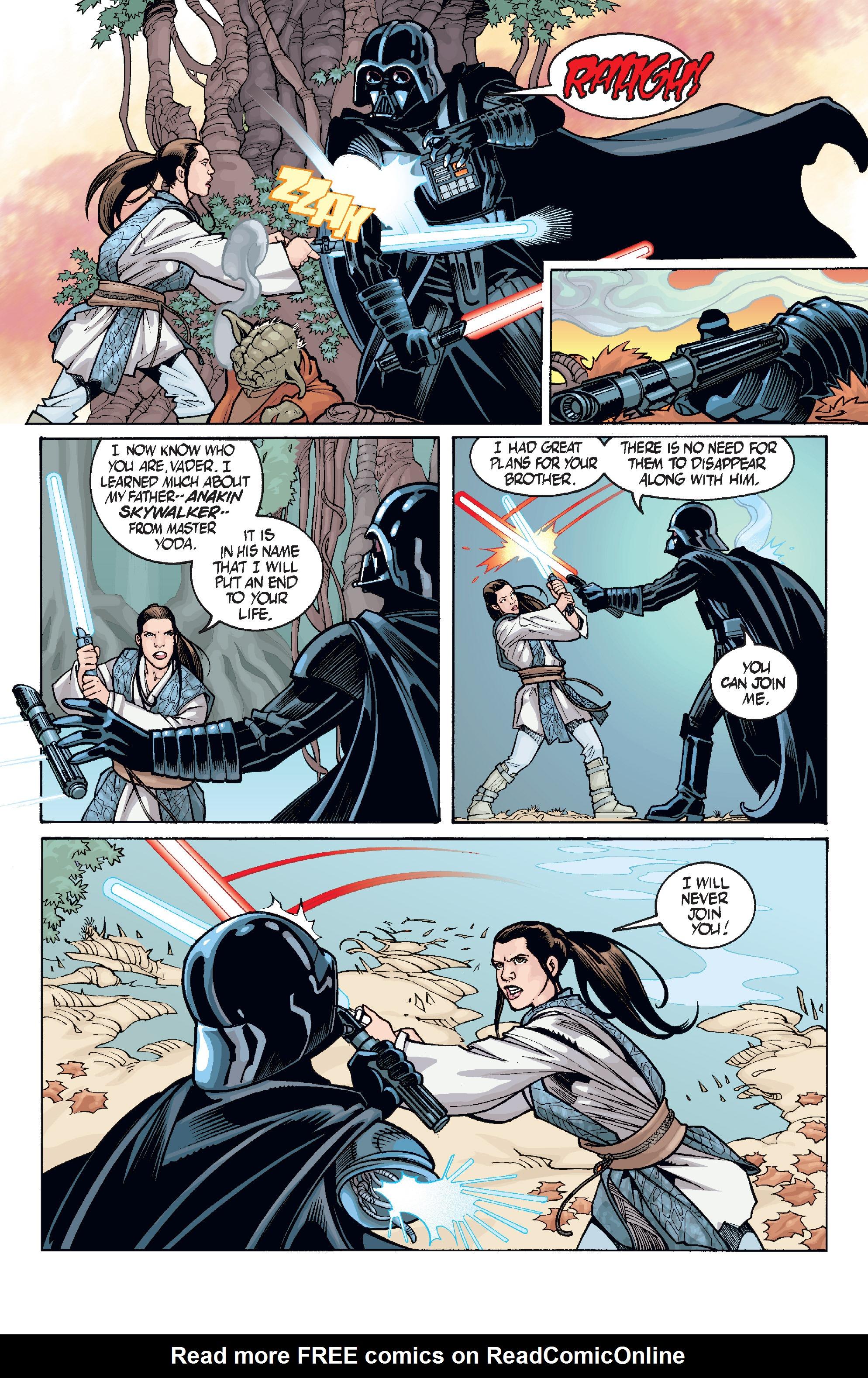 Read online Star Wars Omnibus comic -  Issue # Vol. 27 - 180