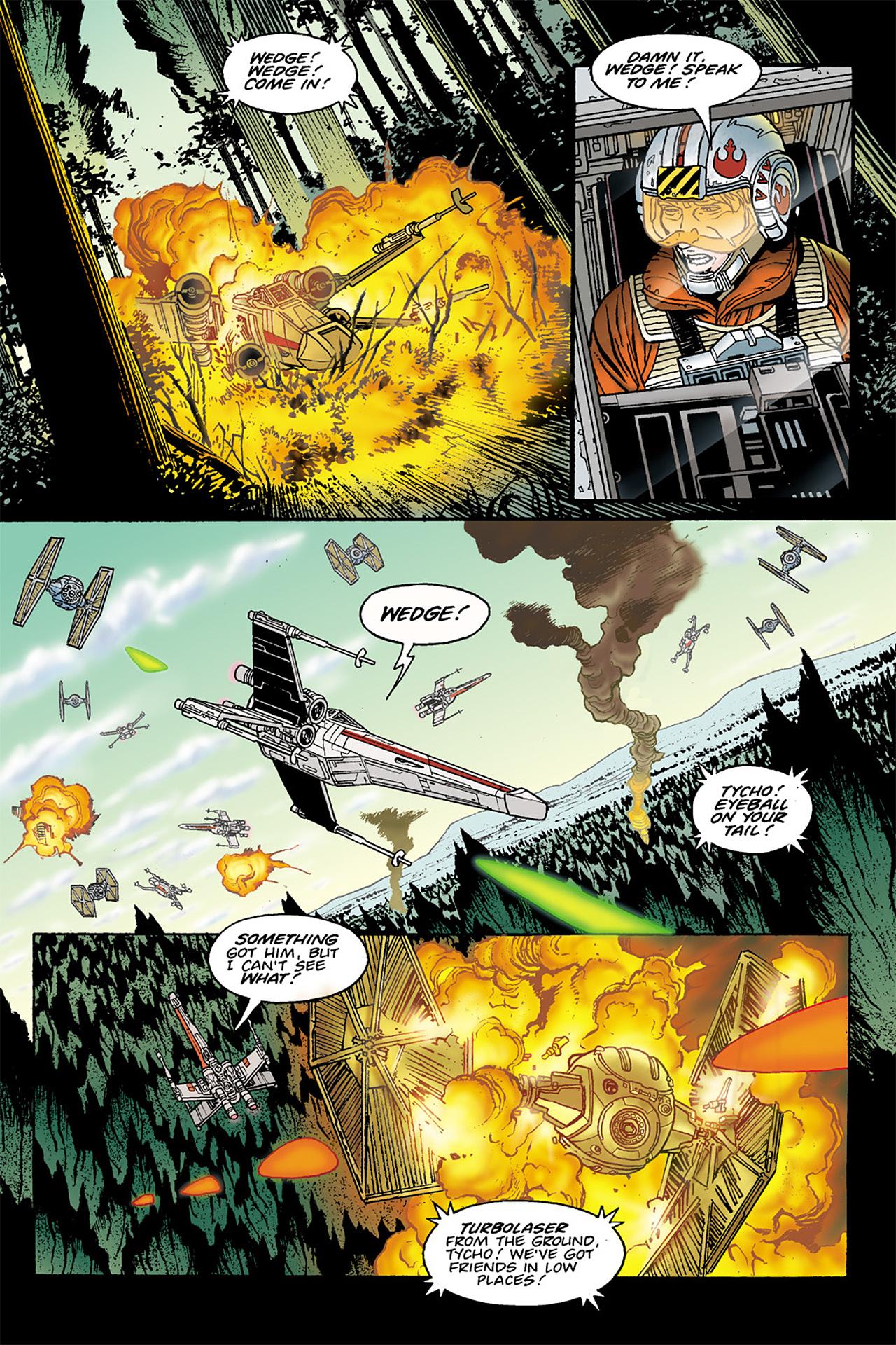 Read online Star Wars Omnibus comic -  Issue # Vol. 2 - 215