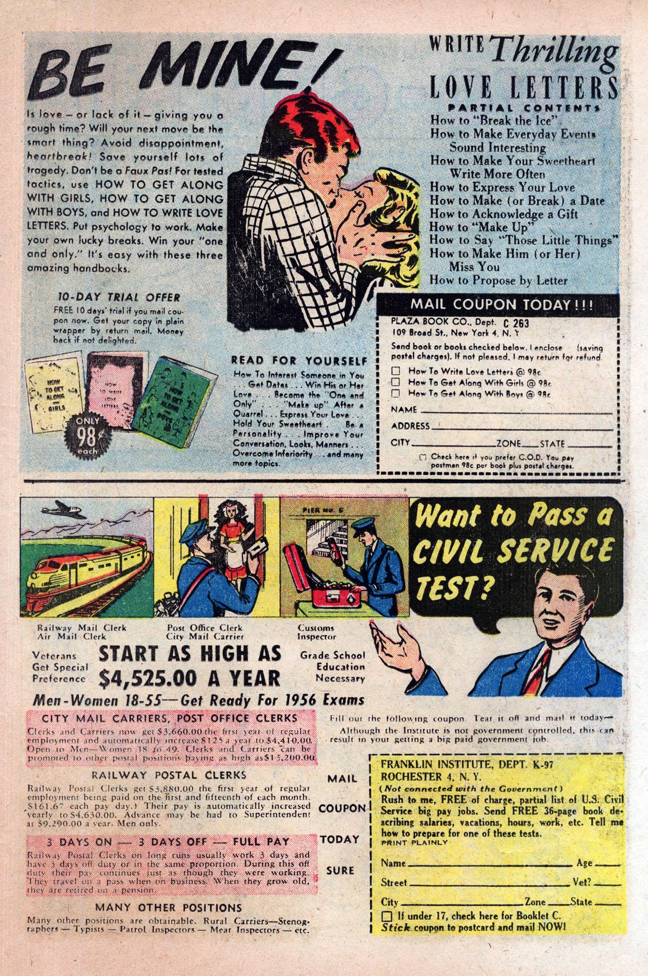 Read online Two-Gun Kid comic -  Issue #30 - 15