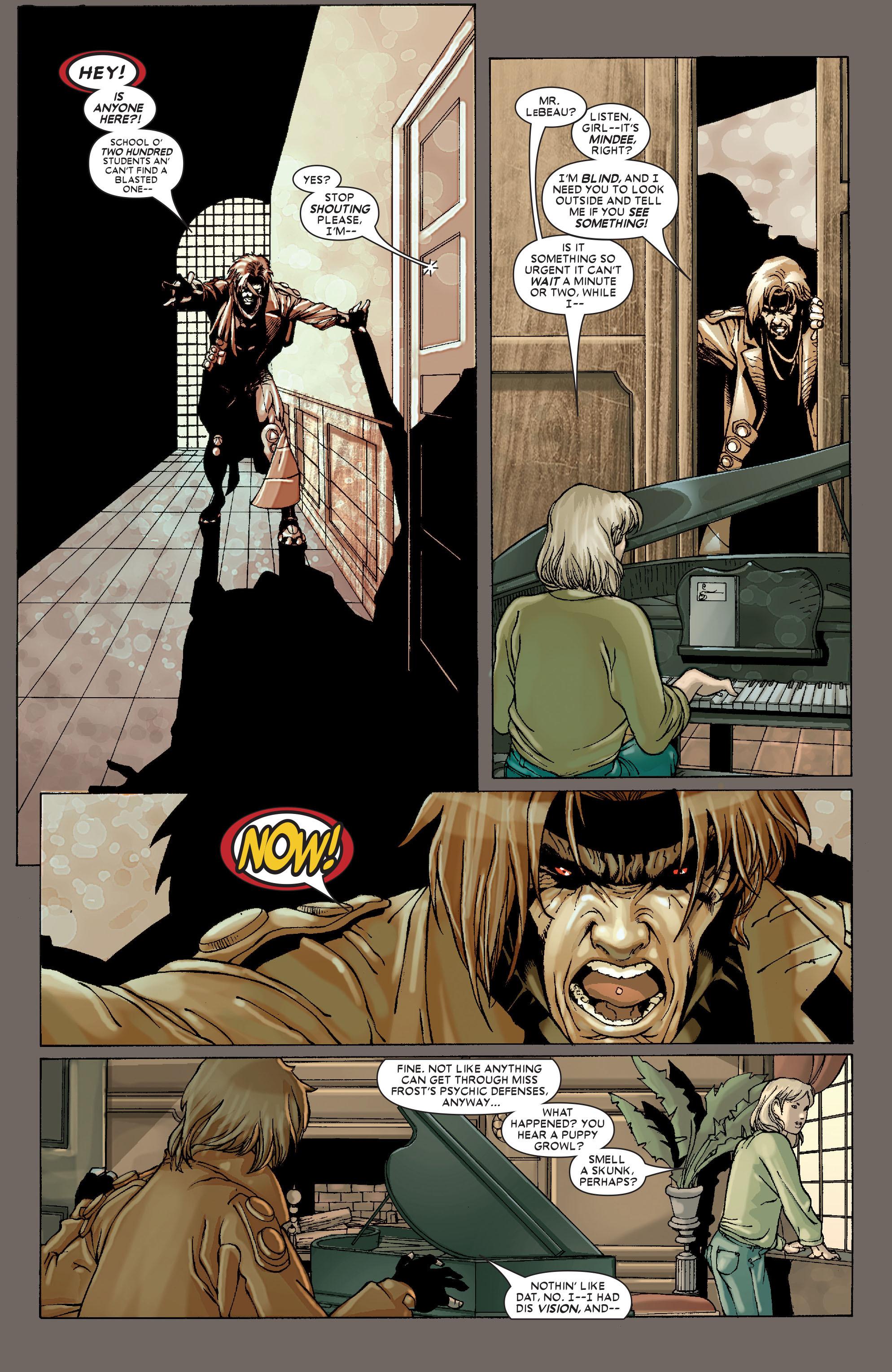 X-Men (1991) 163 Page 6