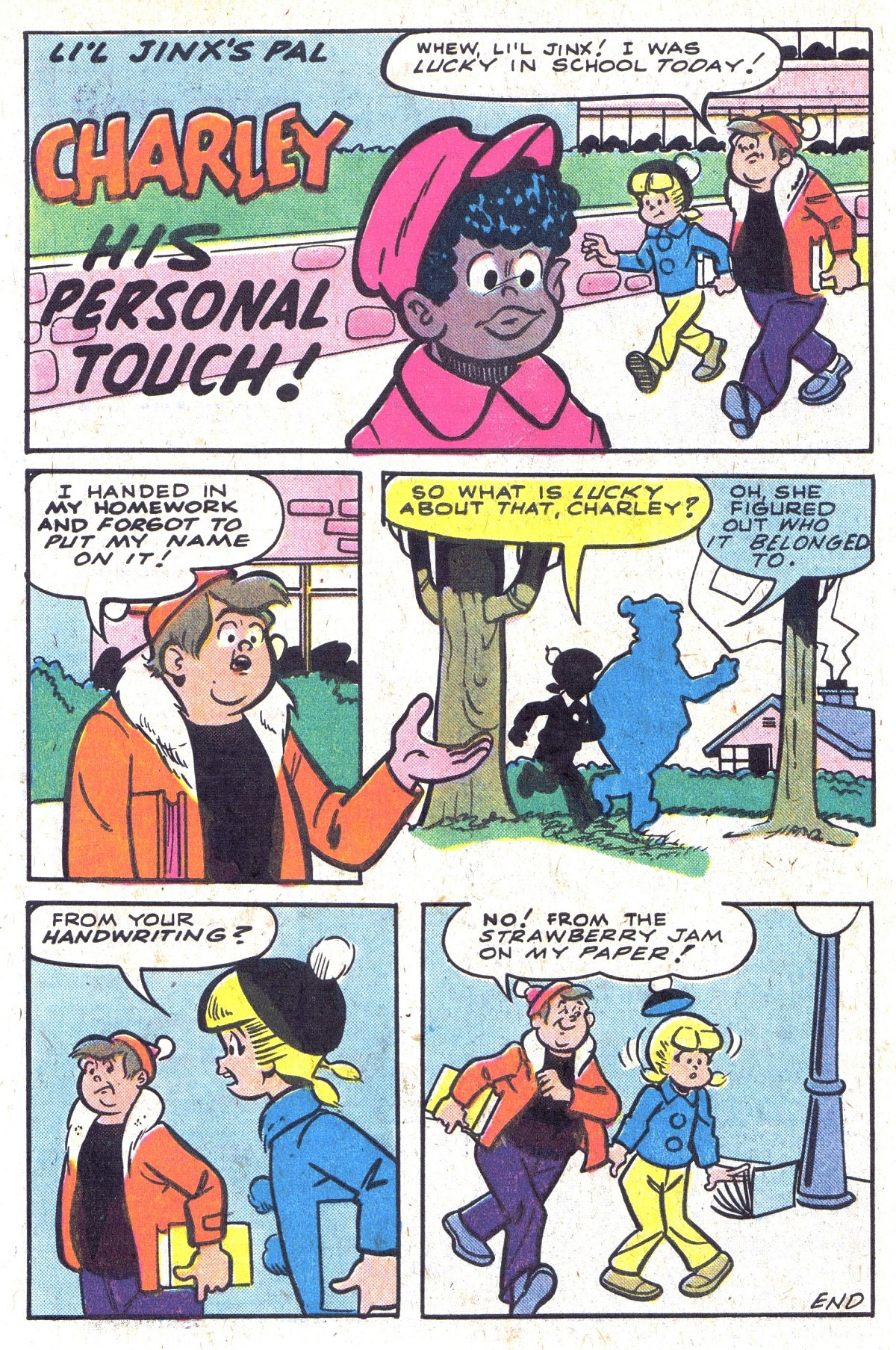 Read online Archie (1960) comic -  Issue #300 - 10