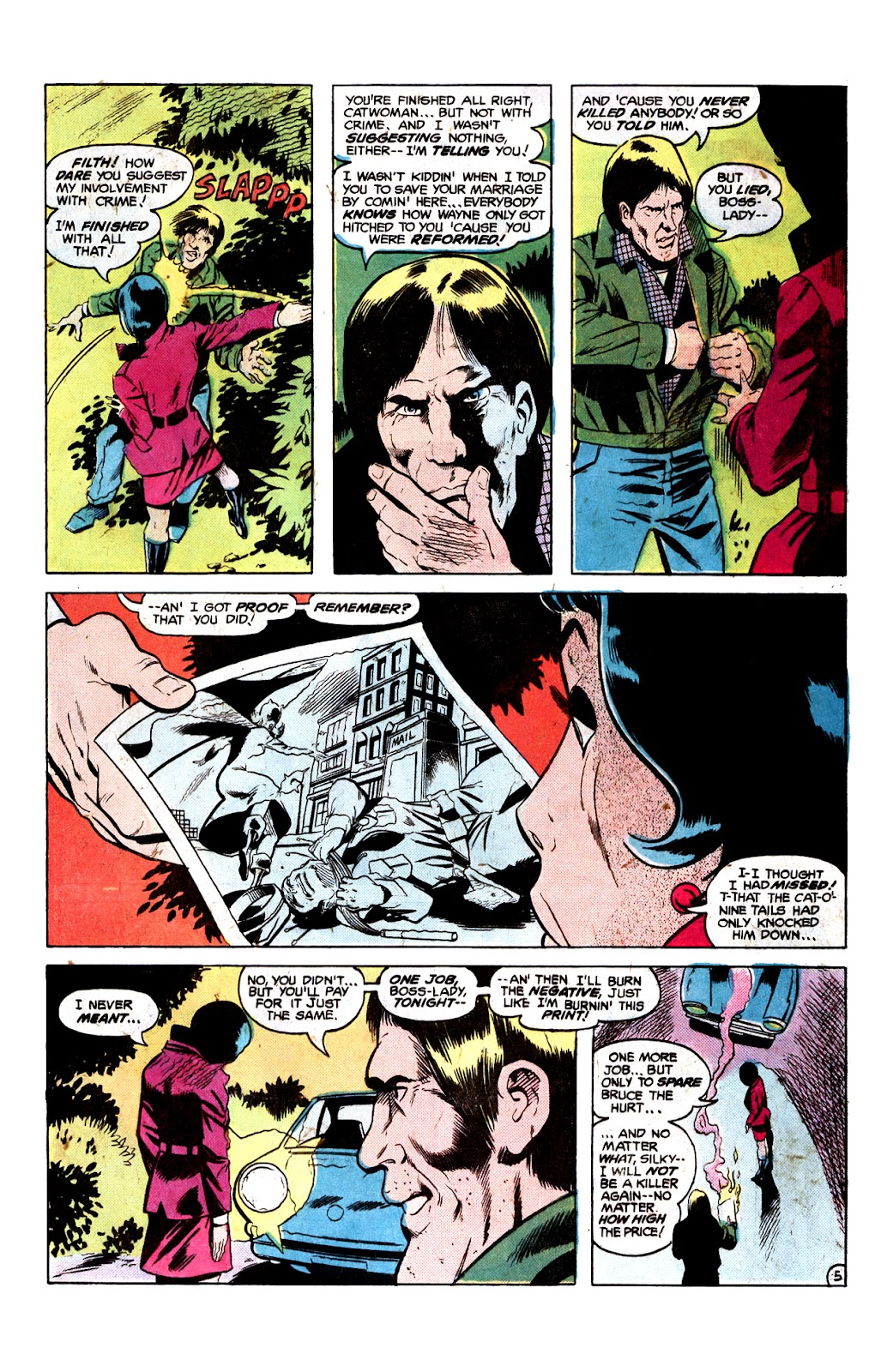 DC Super Stars issue 17 - Page 36