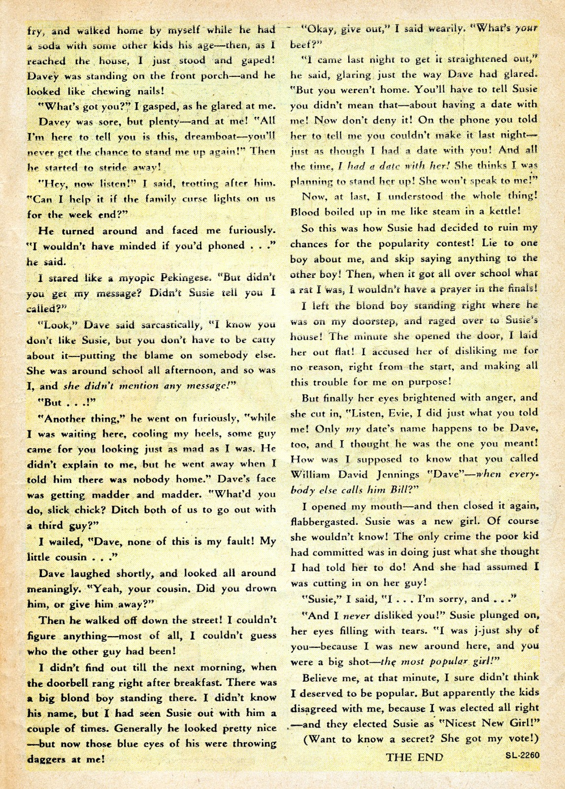 Venus (1948) issue 1 - Page 27