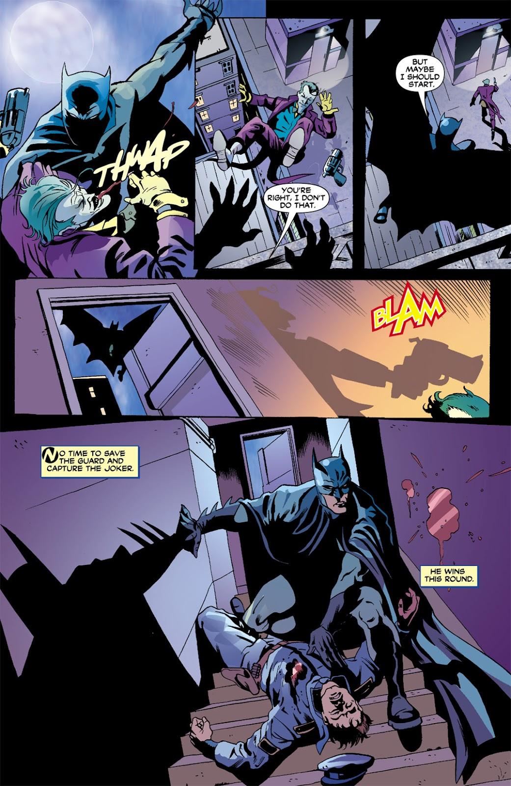 Batman: Gotham Knights Issue #74 #74 - English 10