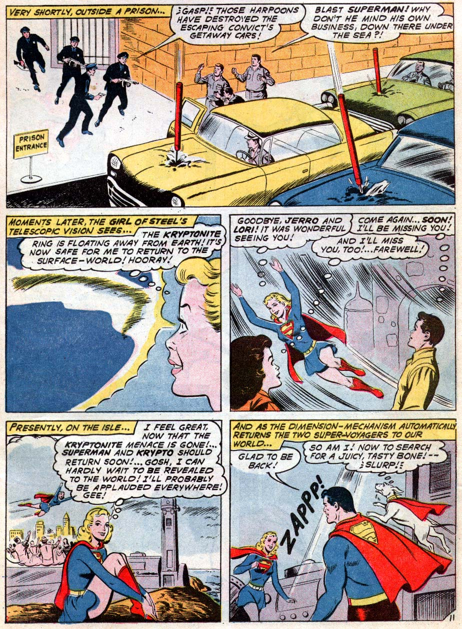Read online Action Comics (1938) comic -  Issue #278 - 31