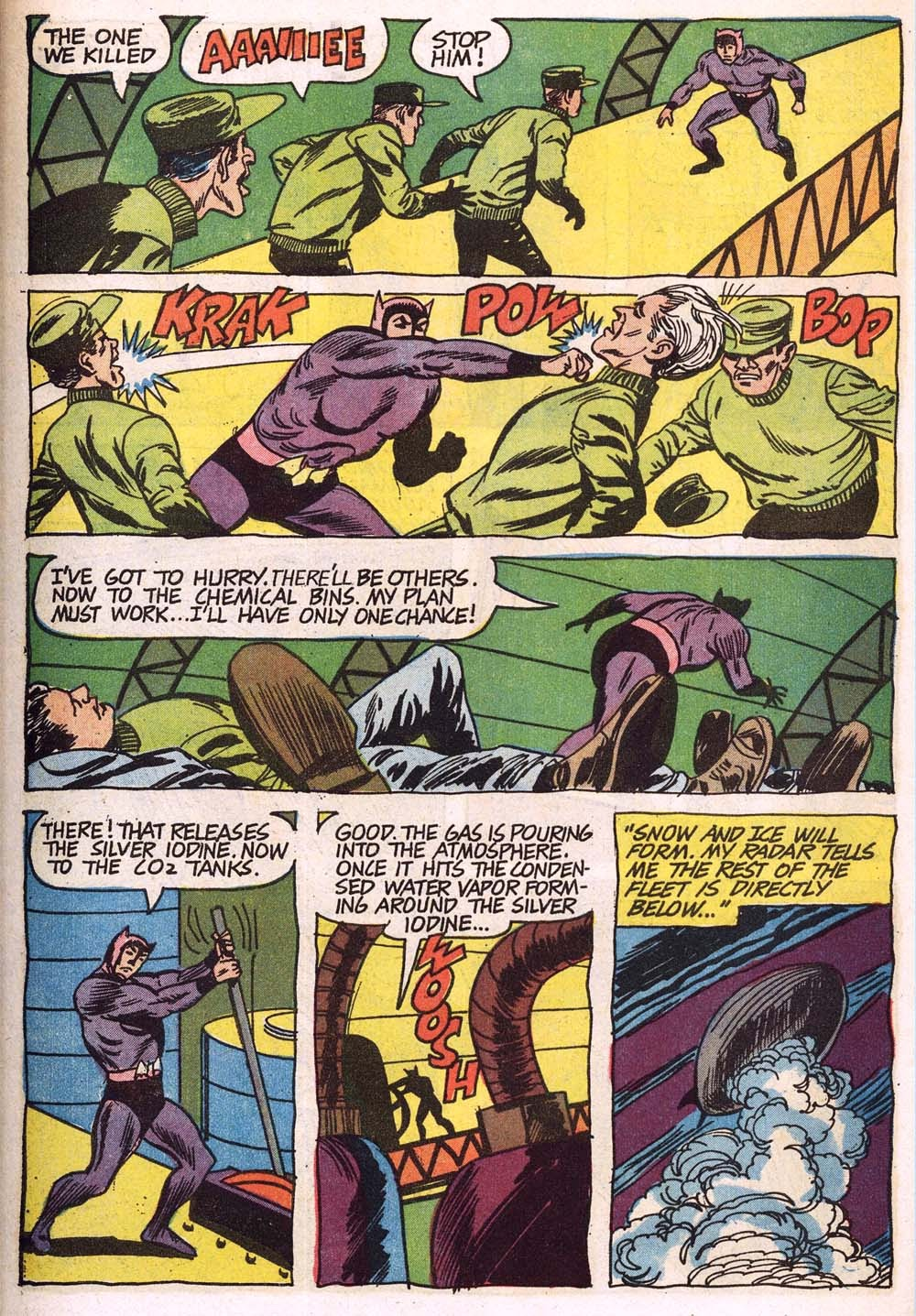 Dracula (1962) issue 3 - Page 30