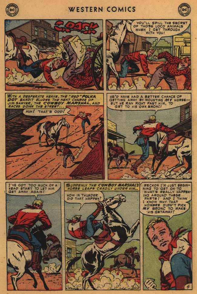 Western Comics issue 41 - Page 31