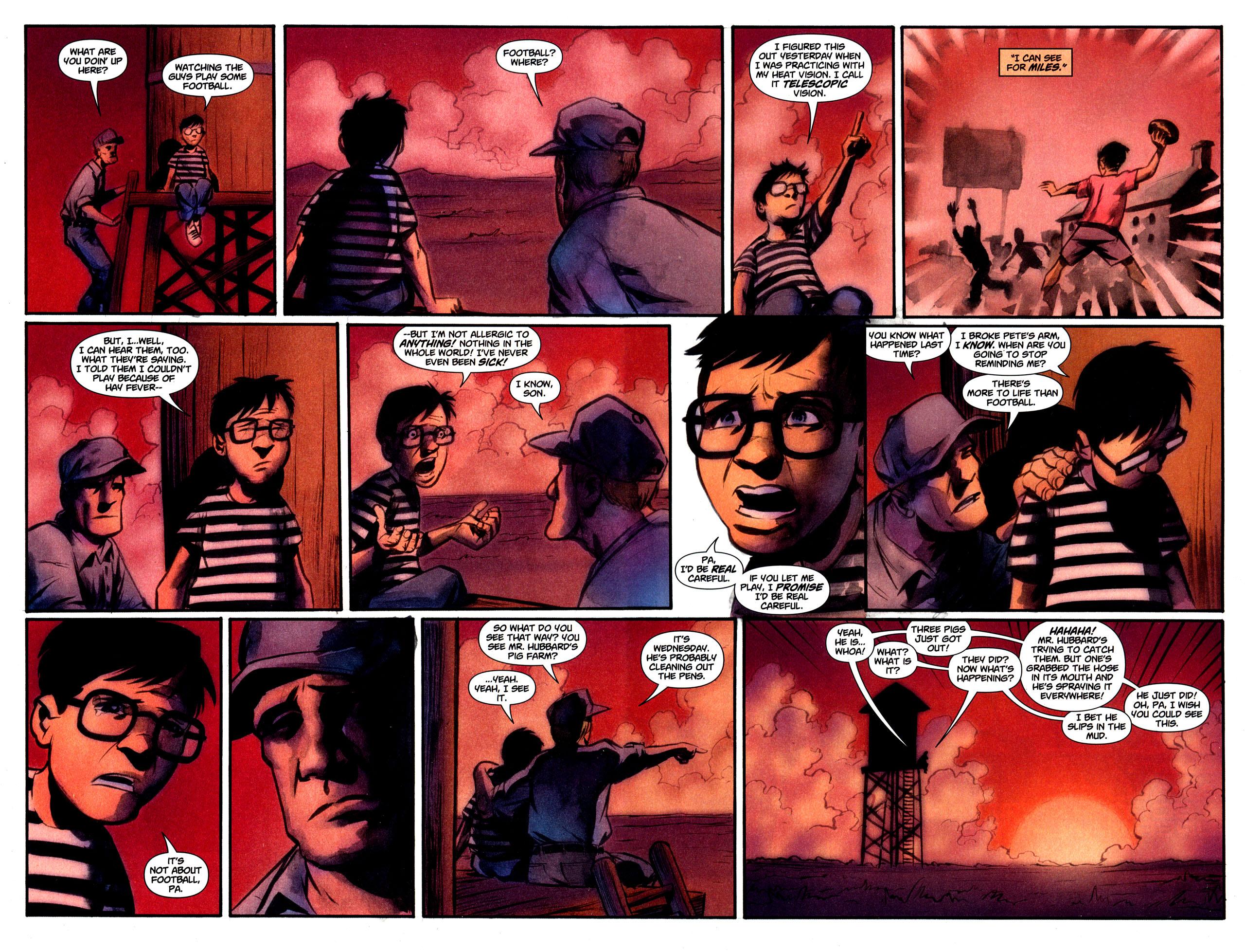 Action Comics (1938) 855 Page 16