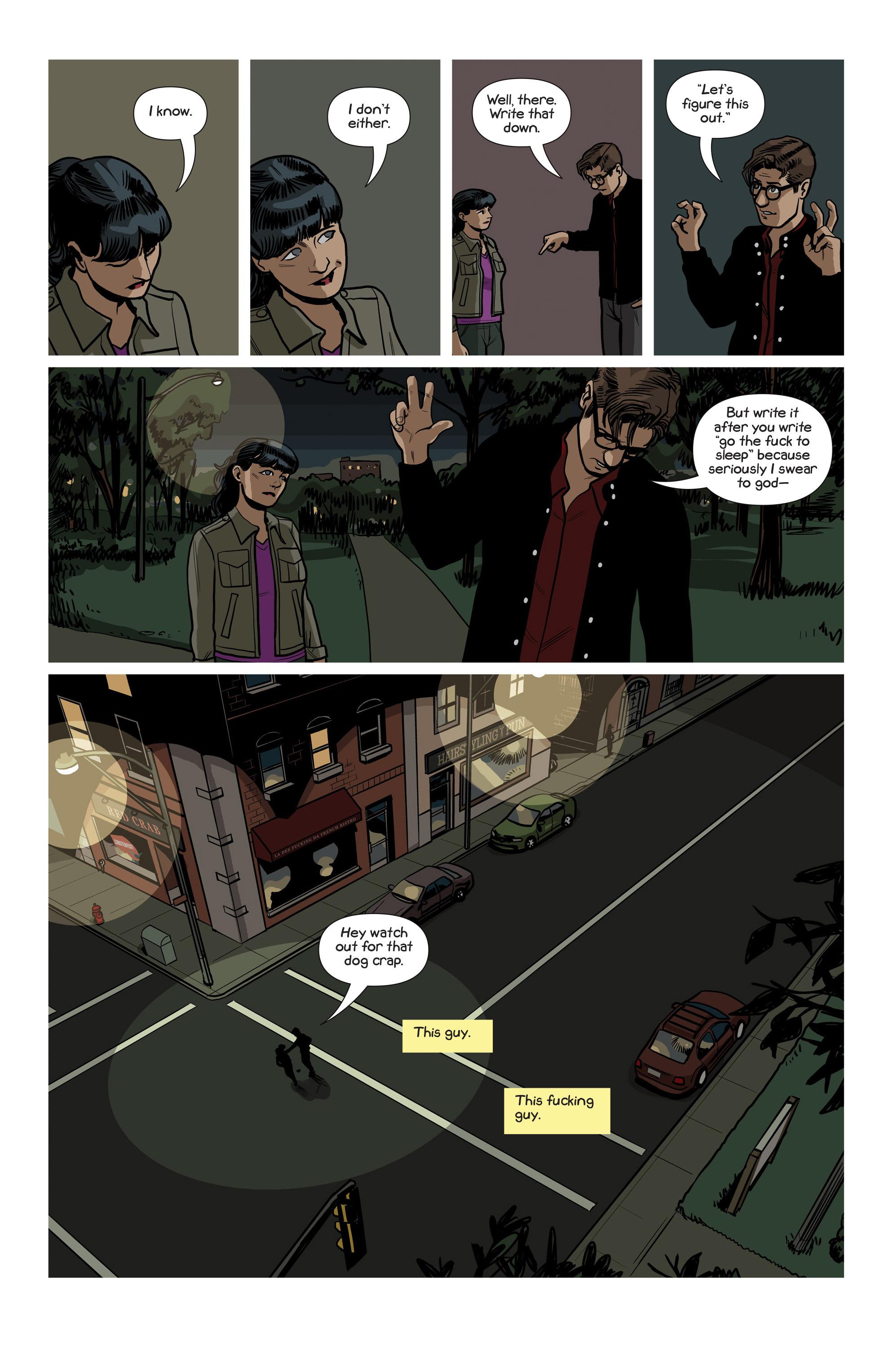 Read online Sex Criminals comic -  Issue #16 - 21