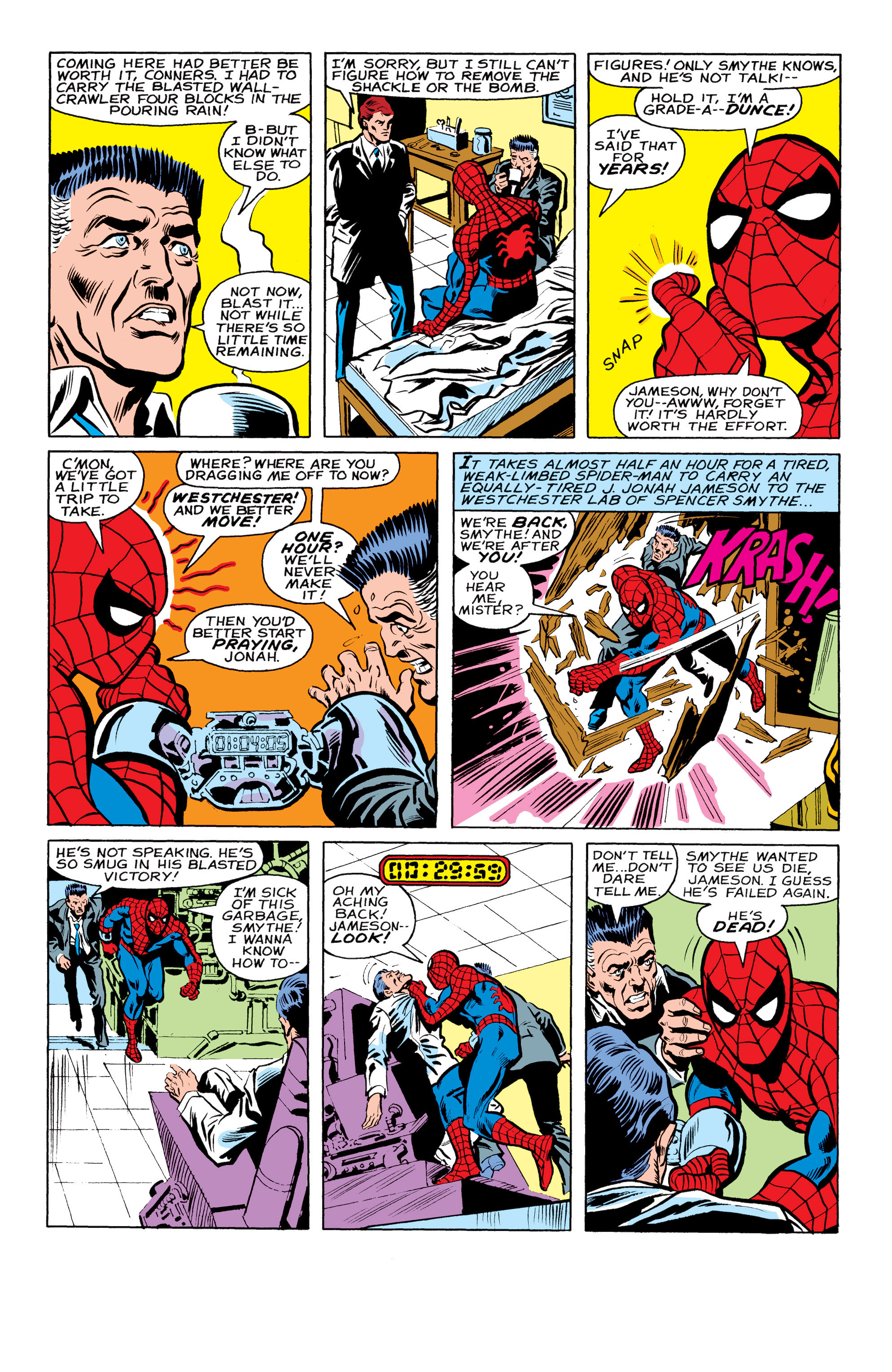 The Amazing Spider-Man (1963) 192 Page 13