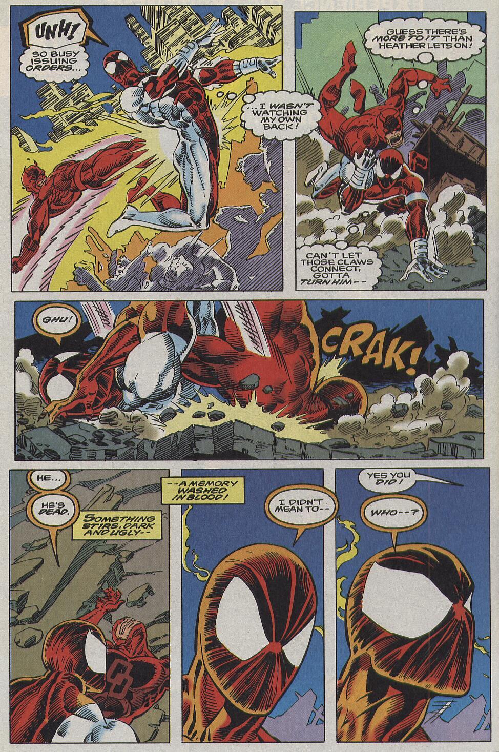 Read online Alpha Flight (1983) comic -  Issue #111 - 19