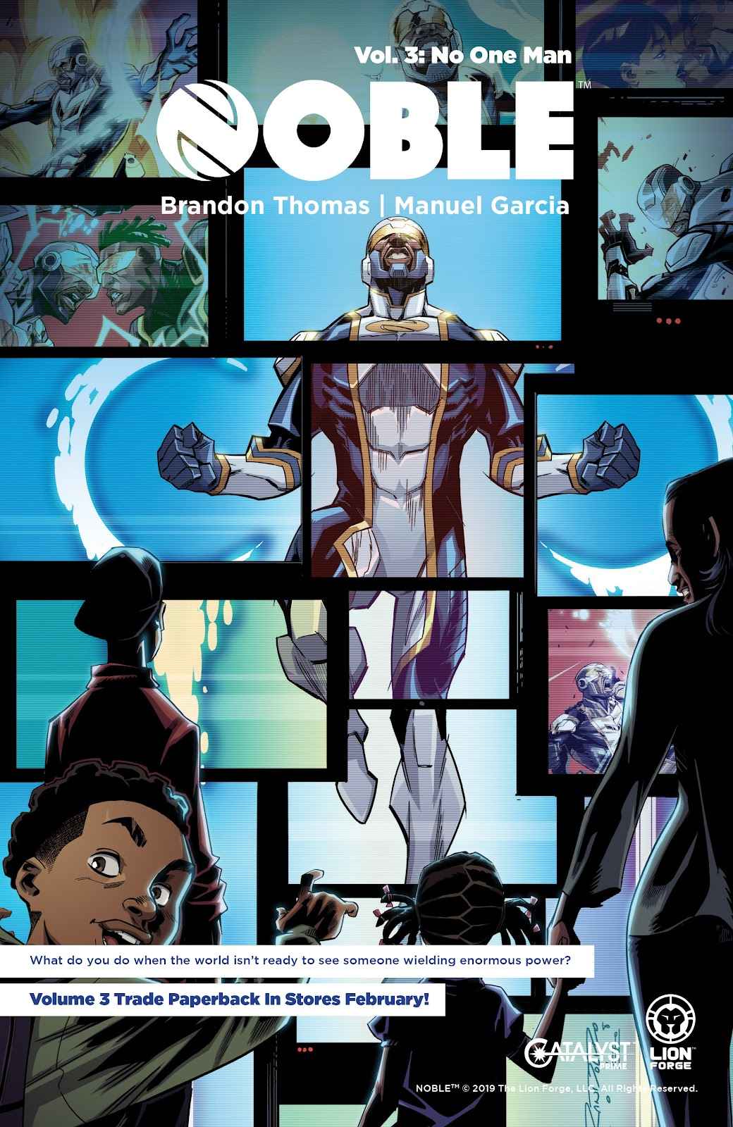 Read online Summit comic -  Issue #12 - 27