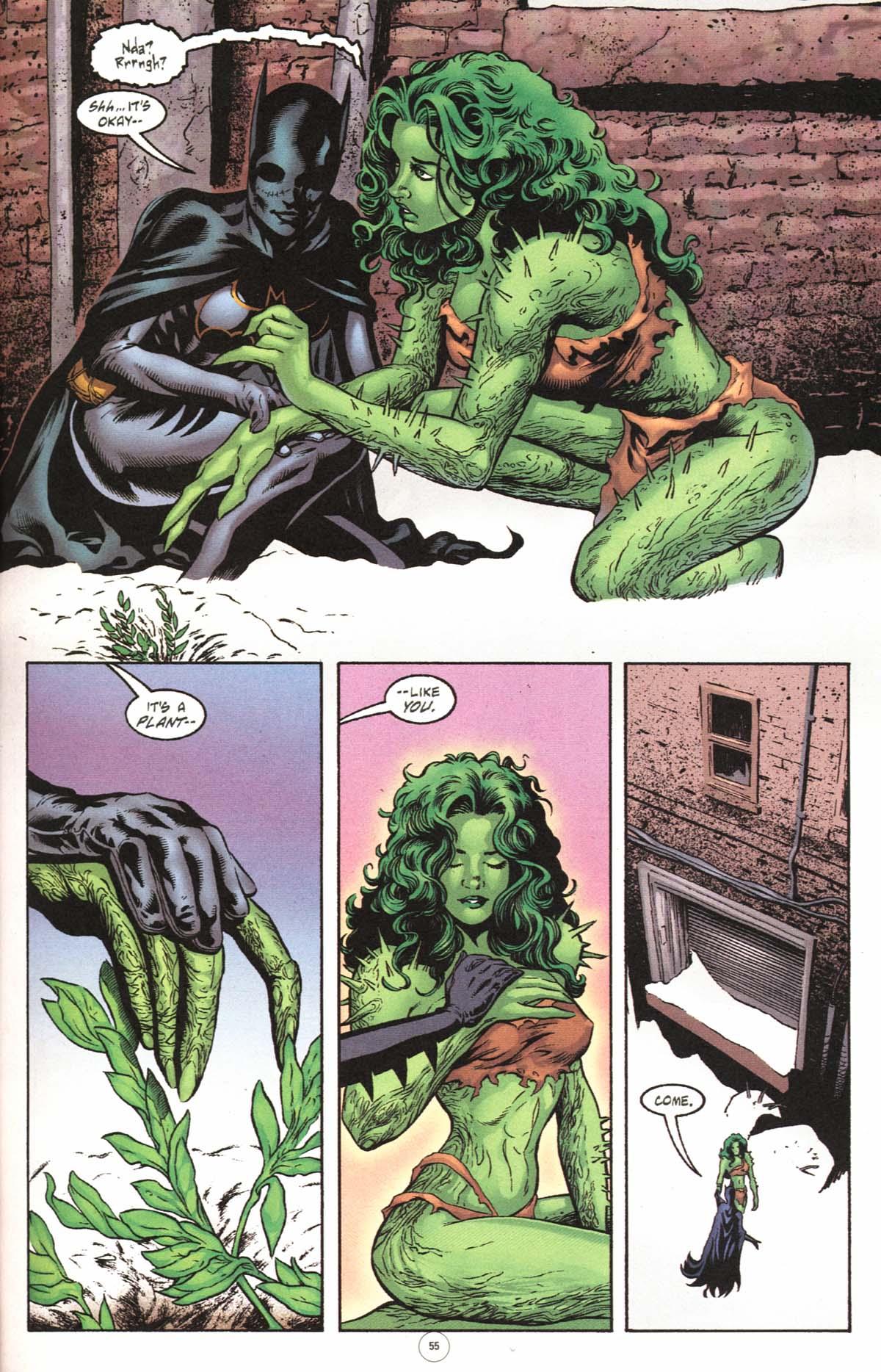 Read online Batman: No Man's Land comic -  Issue #0 - 51