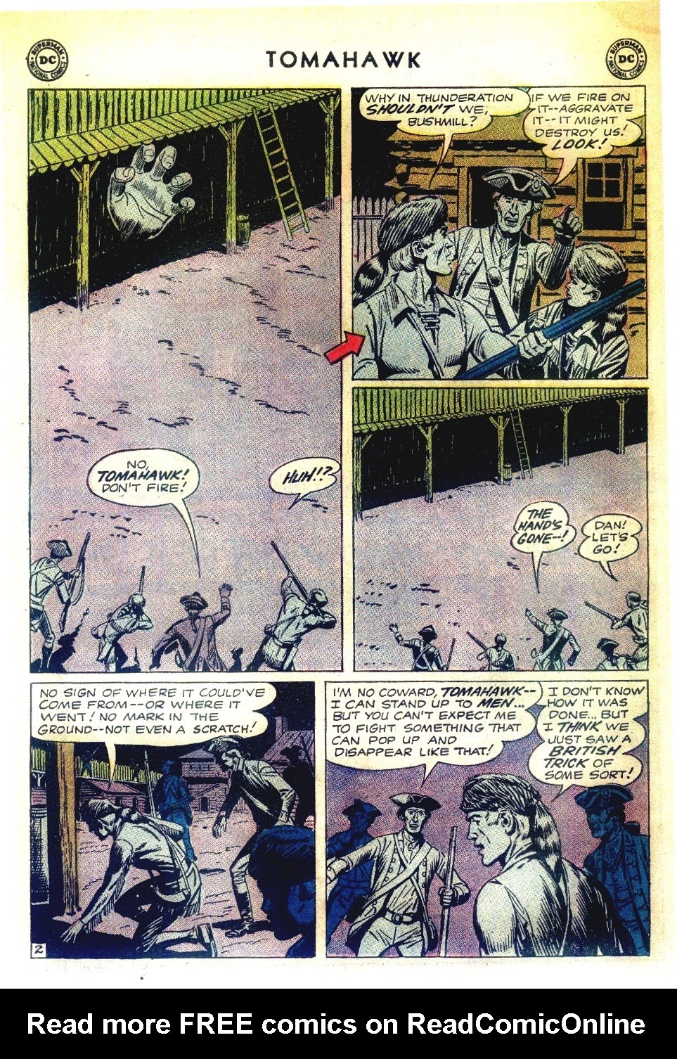 Tomahawk issue 83 - Page 26
