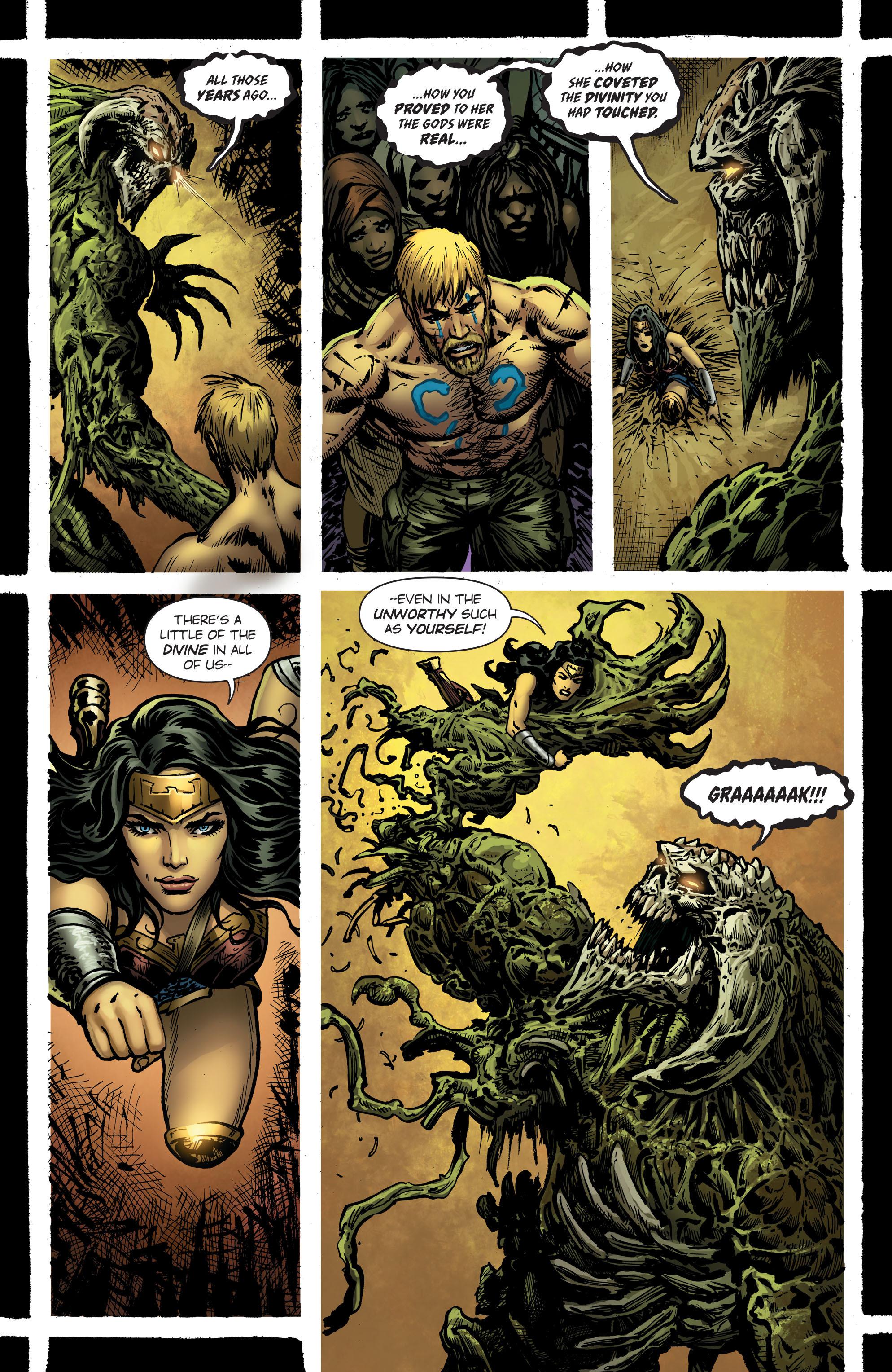 Read online Wonder Woman (2016) comic -  Issue #7 - 18