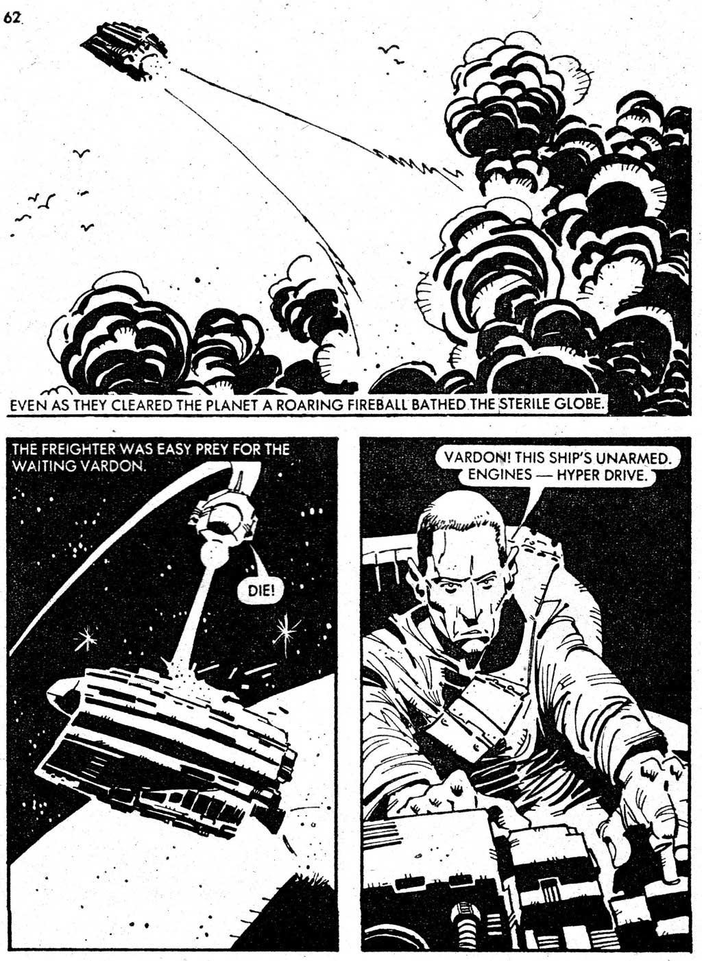 Starblazer issue 71 - Page 62
