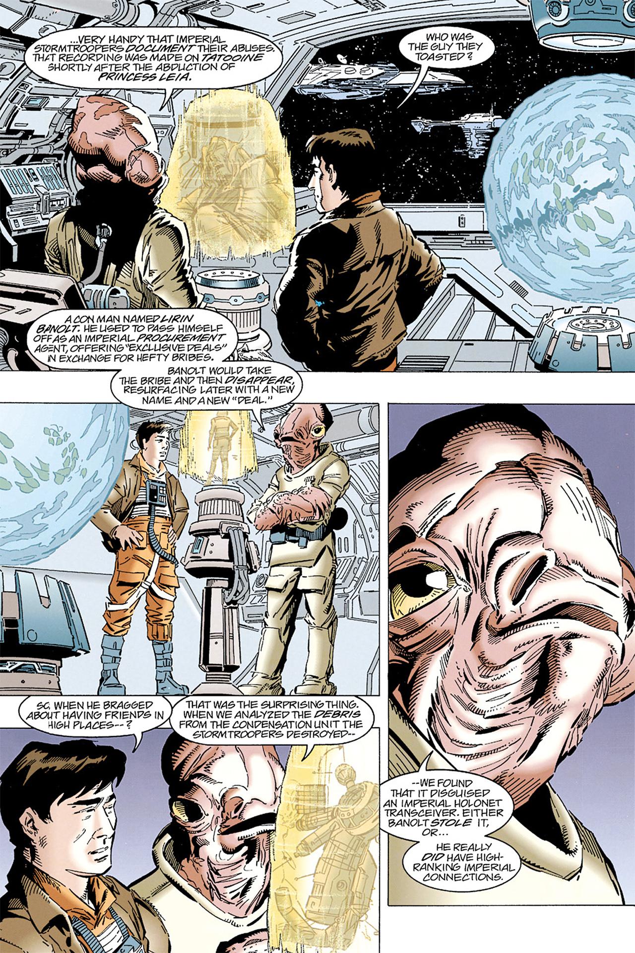 Read online Star Wars Omnibus comic -  Issue # Vol. 2 - 26