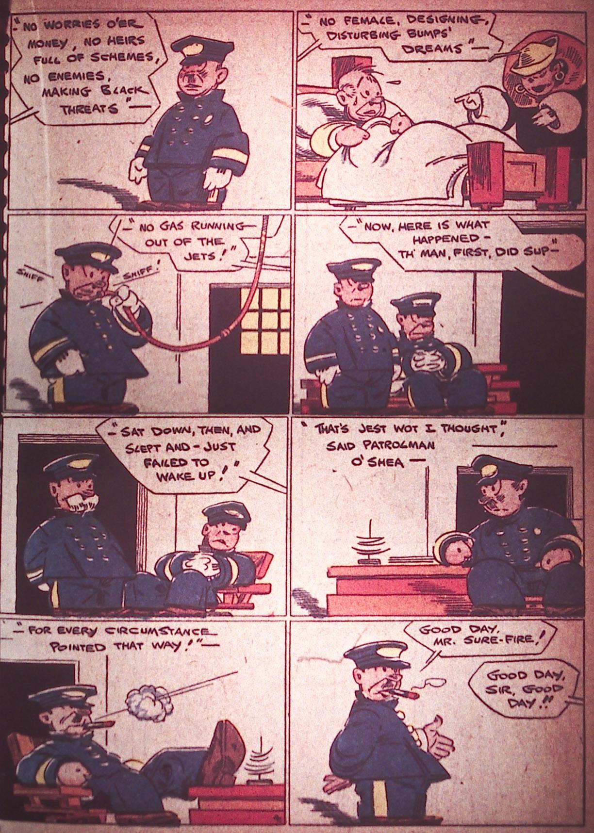 Detective Comics (1937) 4 Page 42