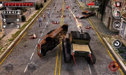 game zombie android terbaik 3d