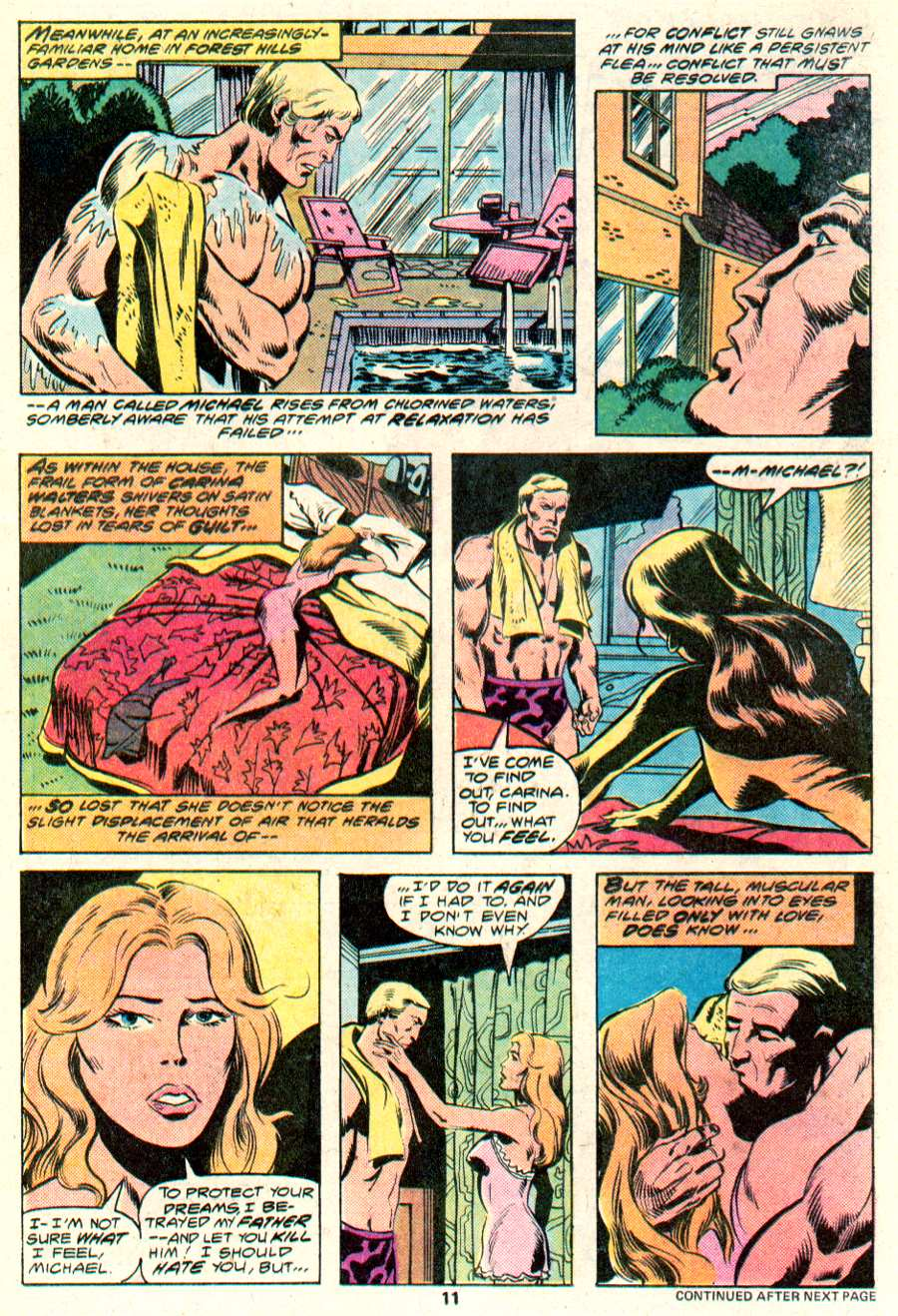 The Avengers (1963) 175 Page 7