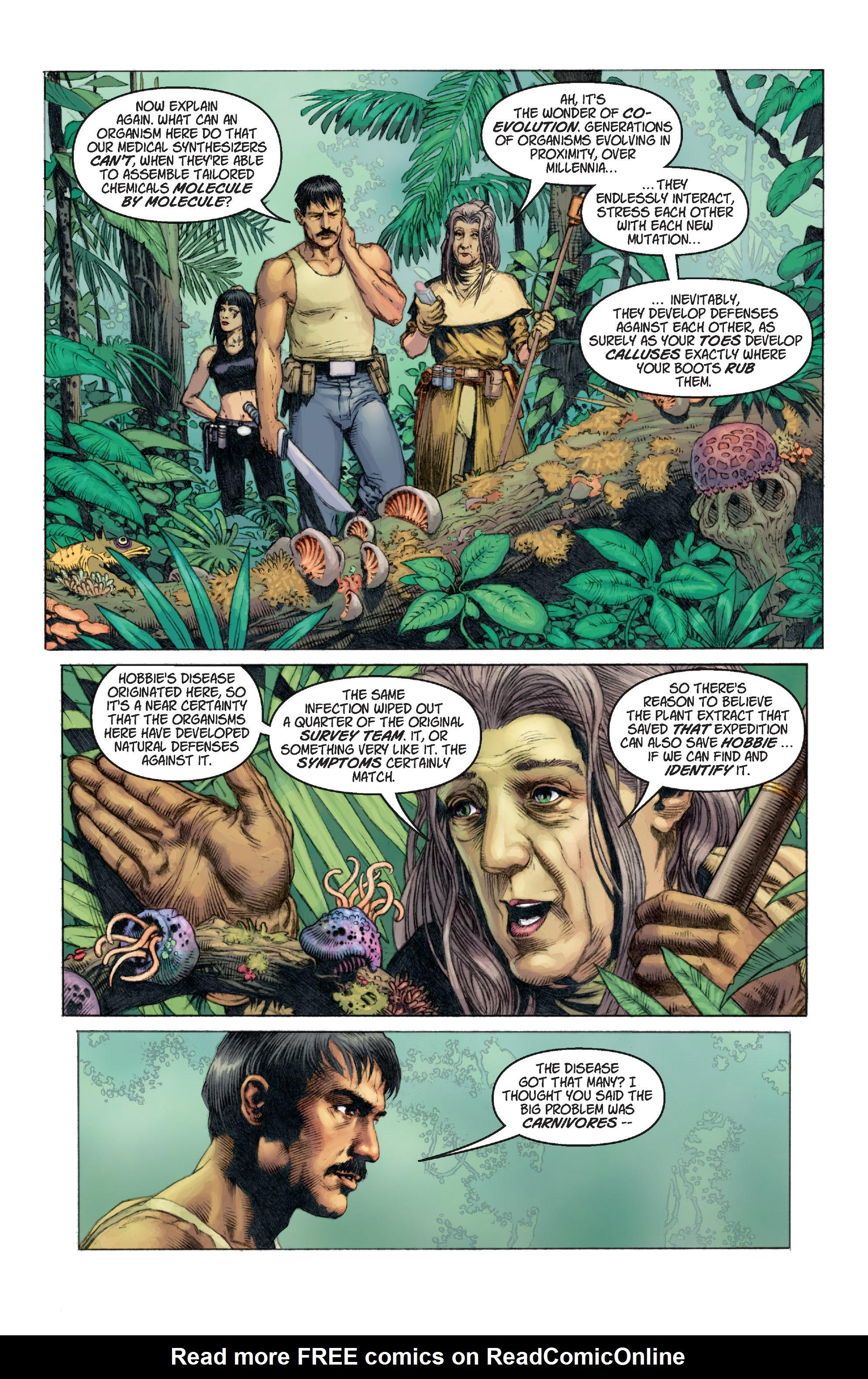Read online Star Wars Omnibus comic -  Issue # Vol. 22 - 92