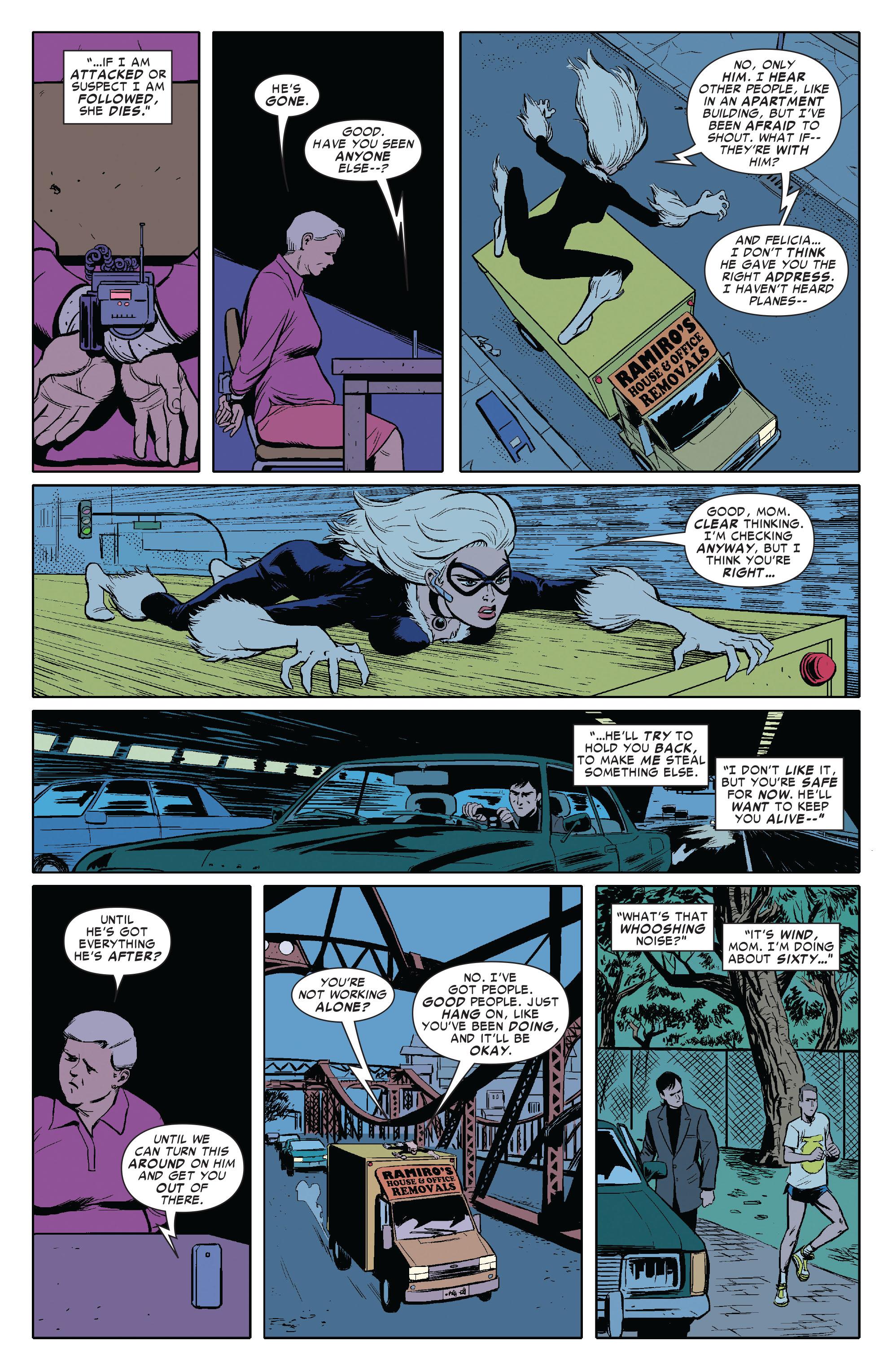 Read online Amazing Spider-Man Presents: Black Cat comic -  Issue #2 - 18