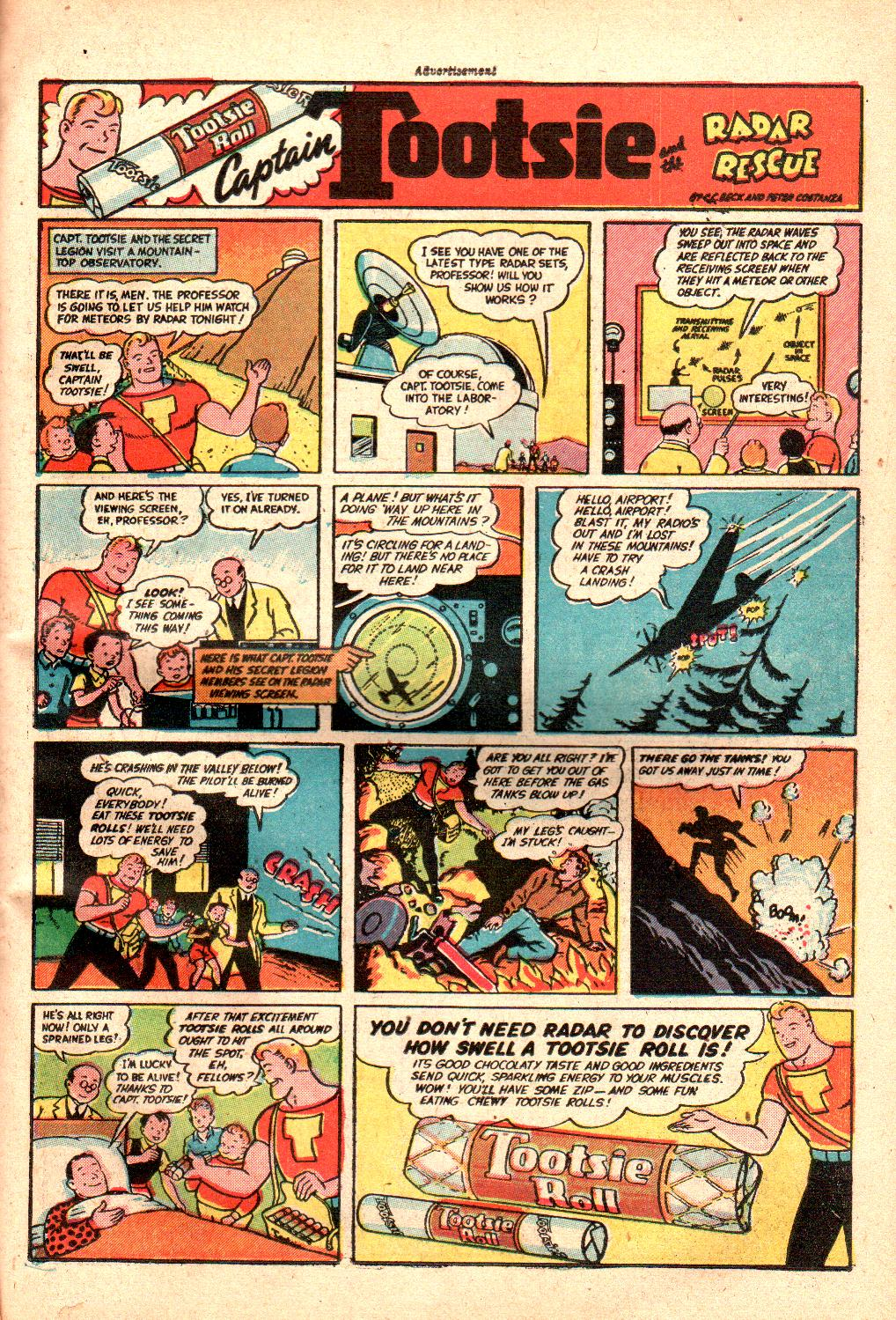 Comic Cavalcade issue 21 - Page 29
