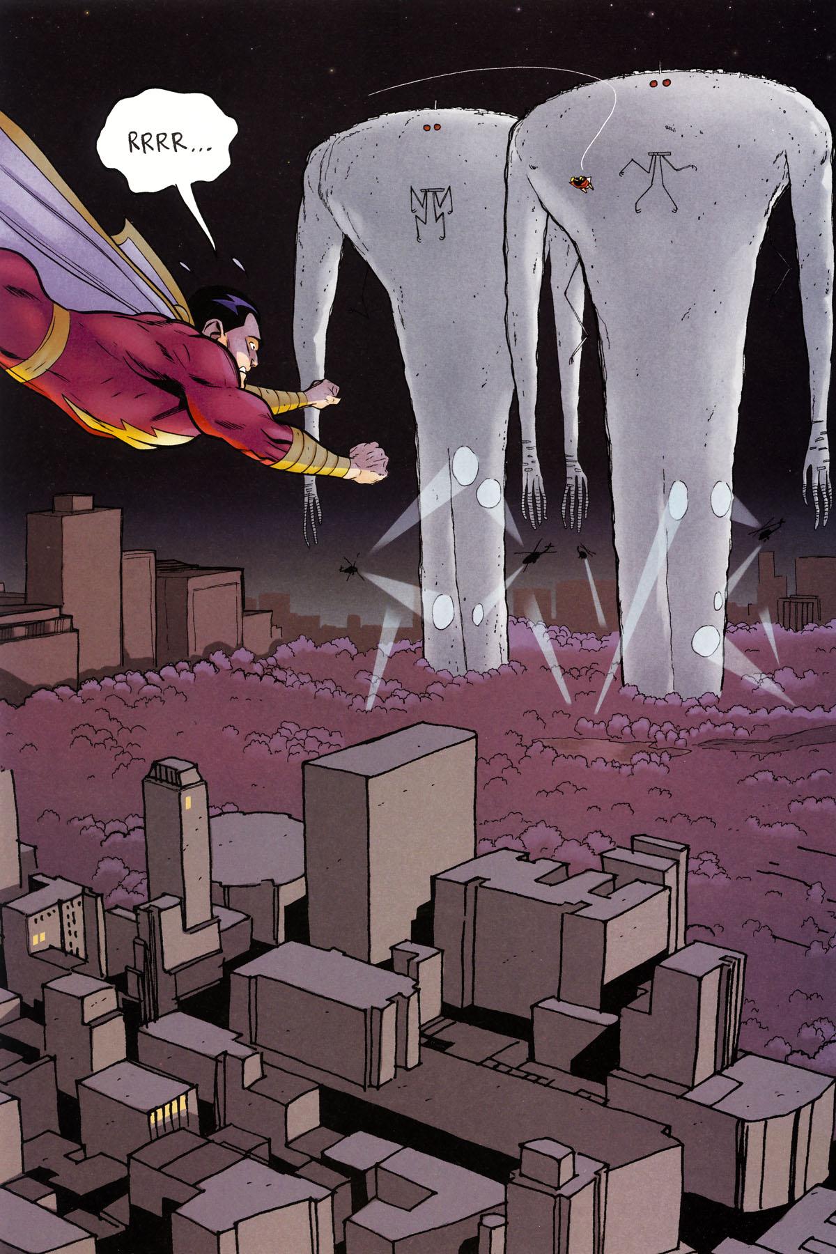 Read online Shazam!: The Monster Society of Evil comic -  Issue #2 - 51