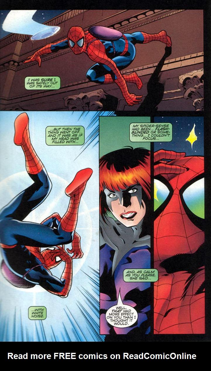 Read online Spider-Man/Gen13 comic -  Issue # Full - 14