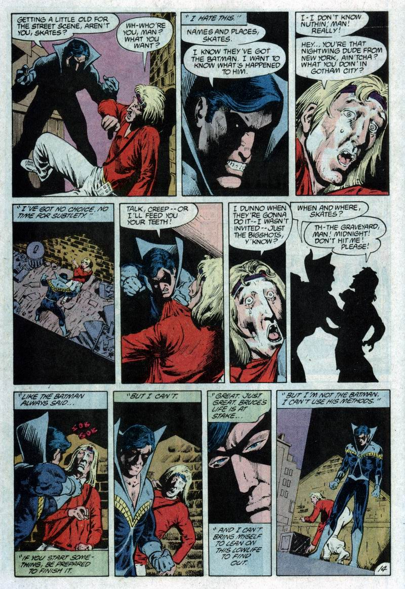 Teen Titans Spotlight issue 14 - Page 14