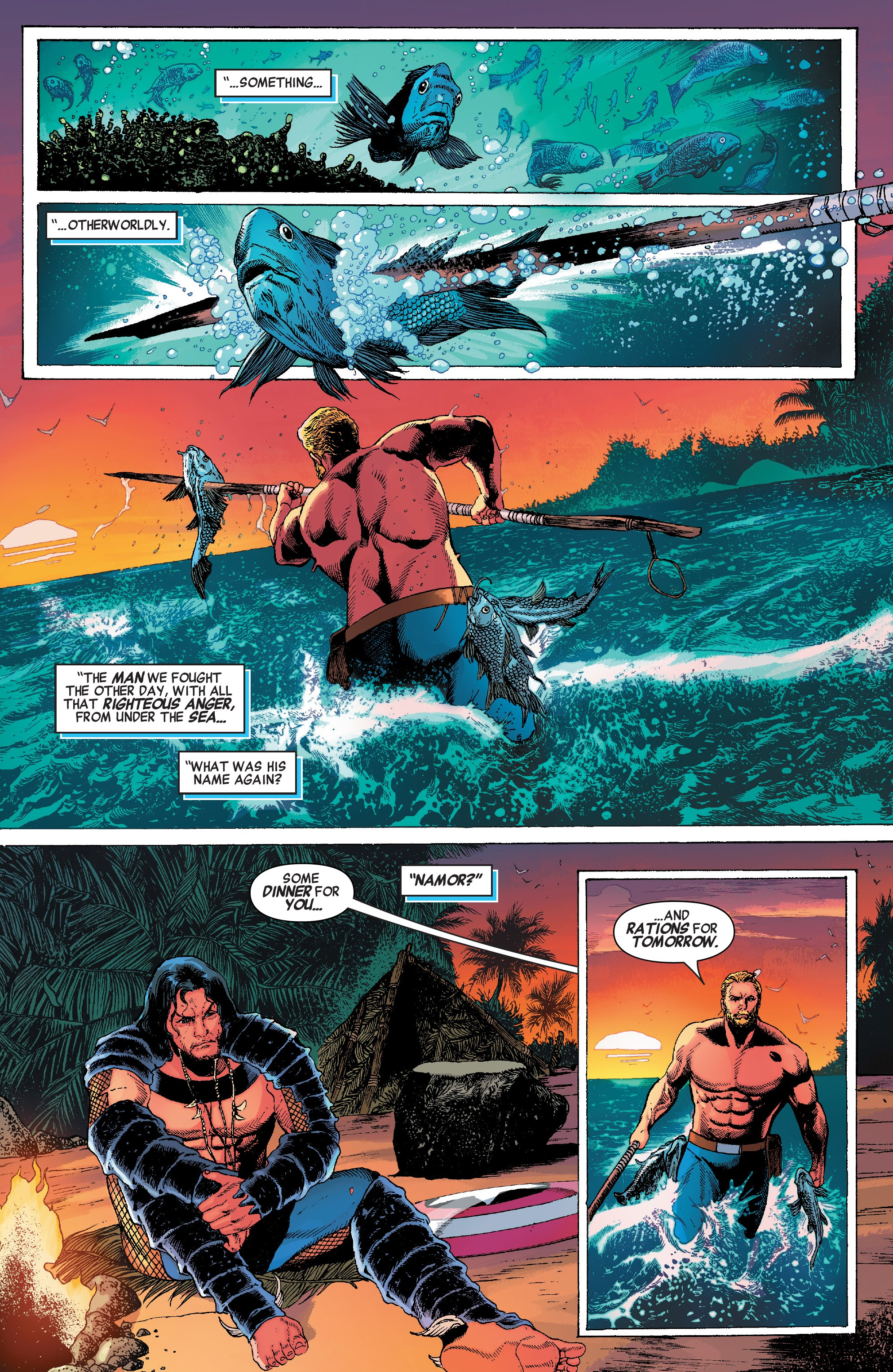 Invaders 11 Page 3