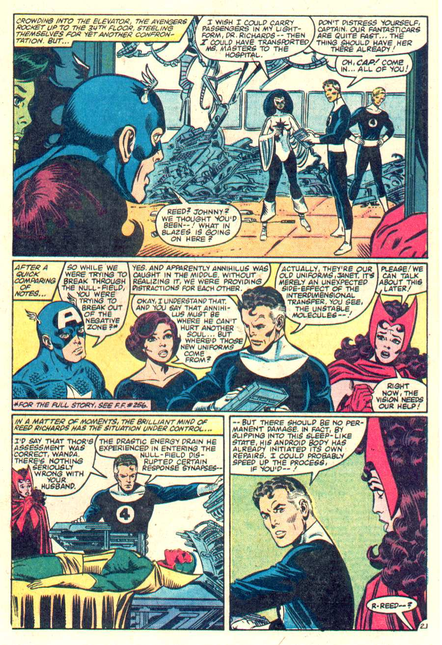 The Avengers (1963) 233 Page 21