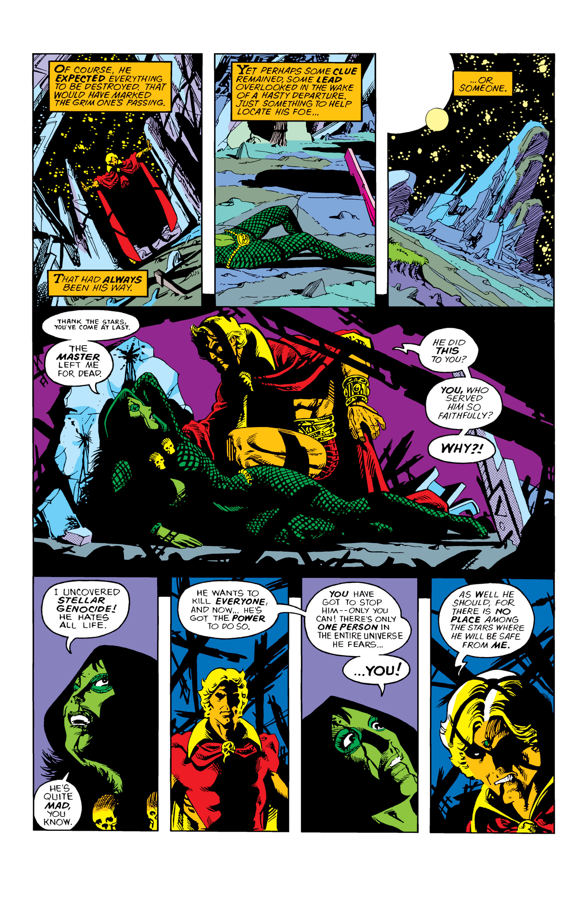 The Avengers (1963) _Annual_7 Page 2