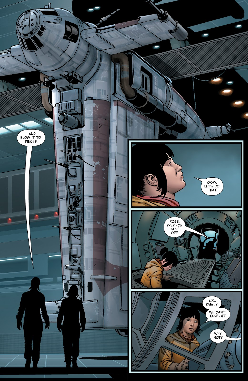 Read online Star Wars: Age of Republic: Heroes comic -  Issue # TPB - 64