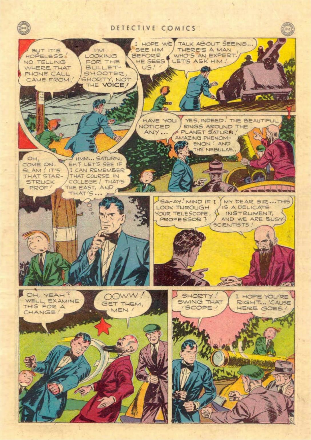 Read online Detective Comics (1937) comic -  Issue #97 - 21