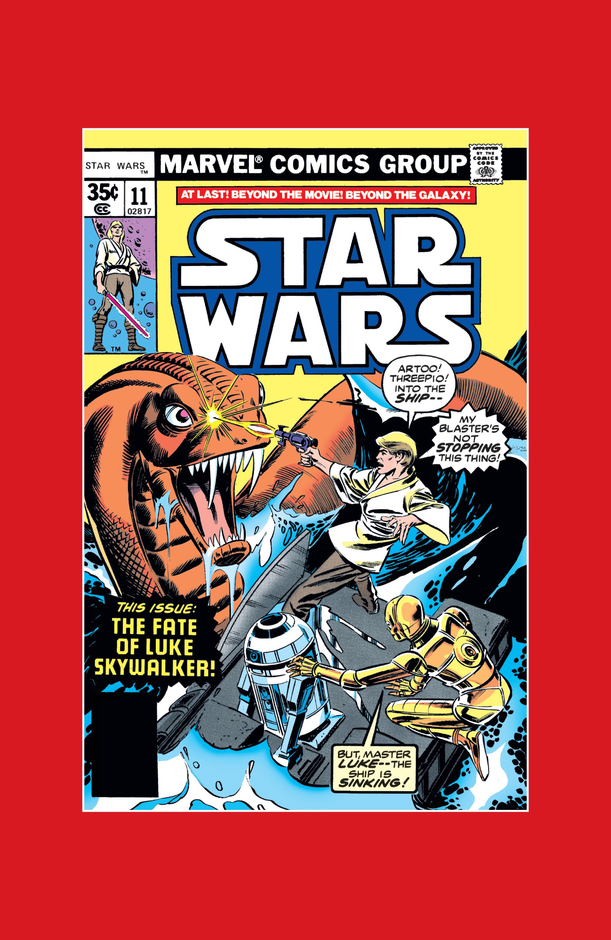 Read online Star Wars Omnibus comic -  Issue # Vol. 13 - 188