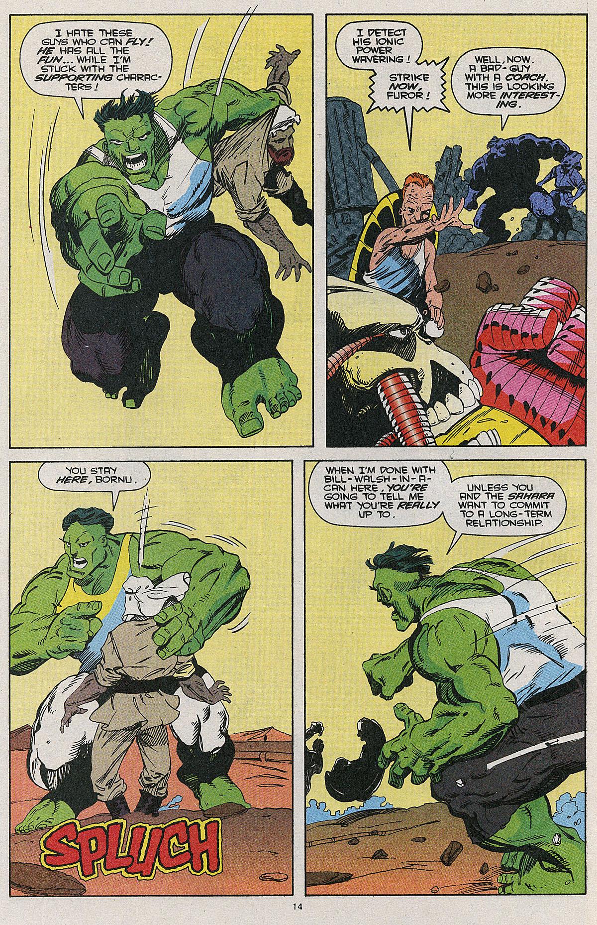 Read online Wonder Man (1991) comic -  Issue #27 - 11