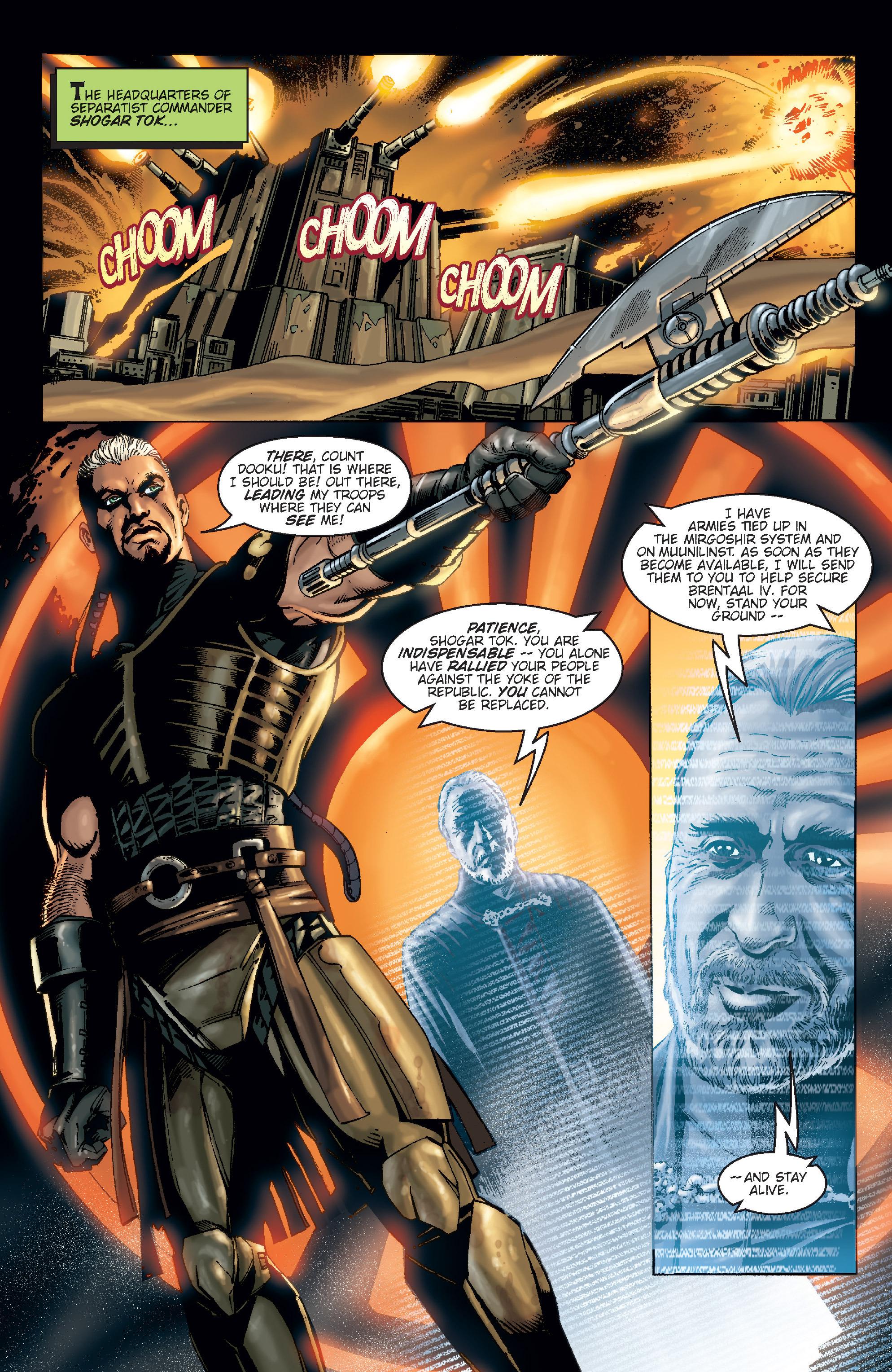 Read online Star Wars Omnibus comic -  Issue # Vol. 24 - 193