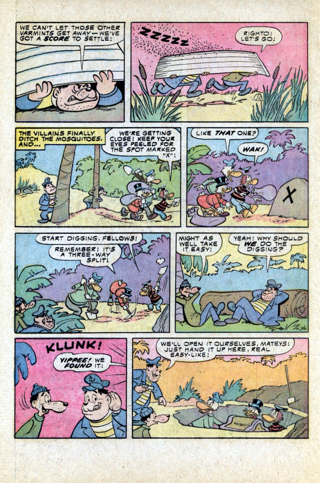 Moby Duck issue 17 - Page 32