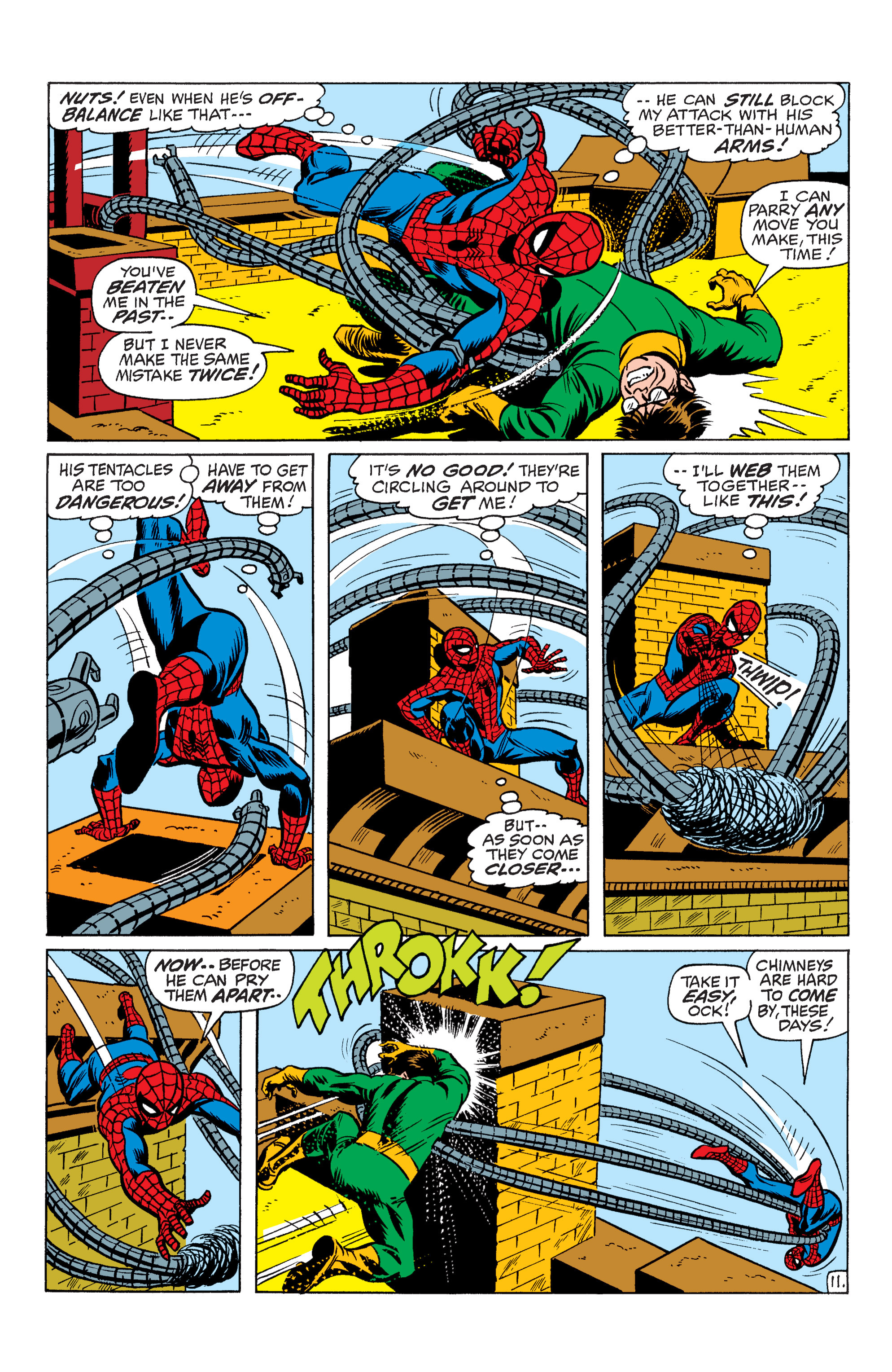 The Amazing Spider-Man (1963) 89 Page 11
