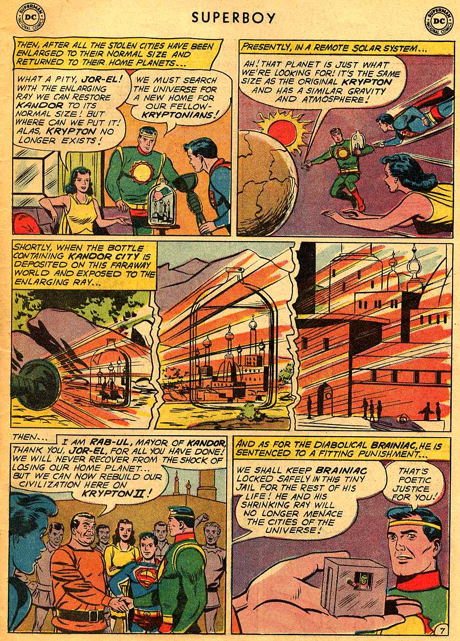 Superboy (1949) issue 95 - Page 26