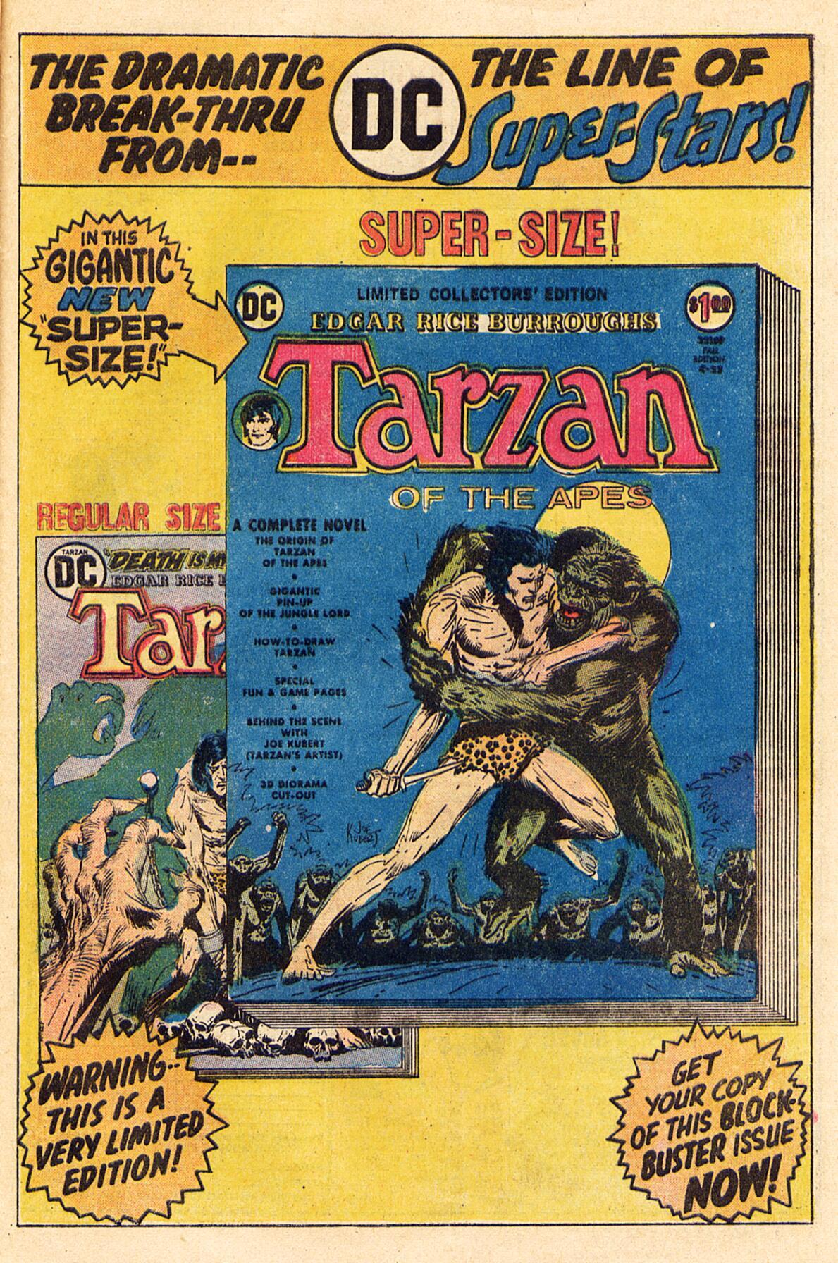 Read online Adventure Comics (1938) comic -  Issue #430 - 29