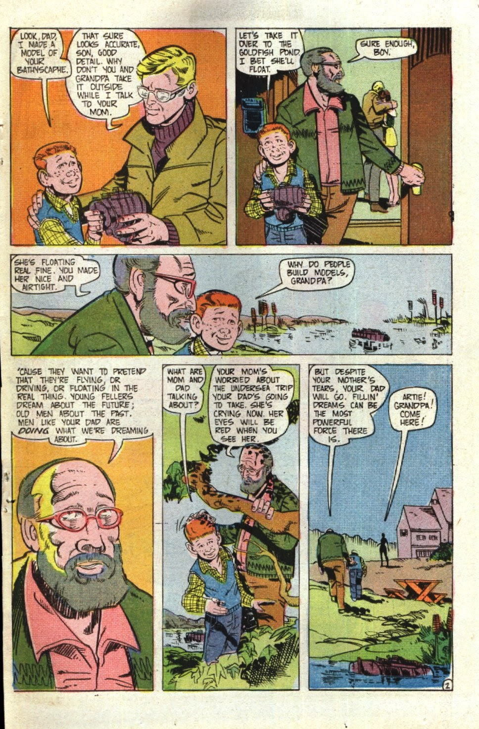 Midnight Tales issue 6 - Page 15