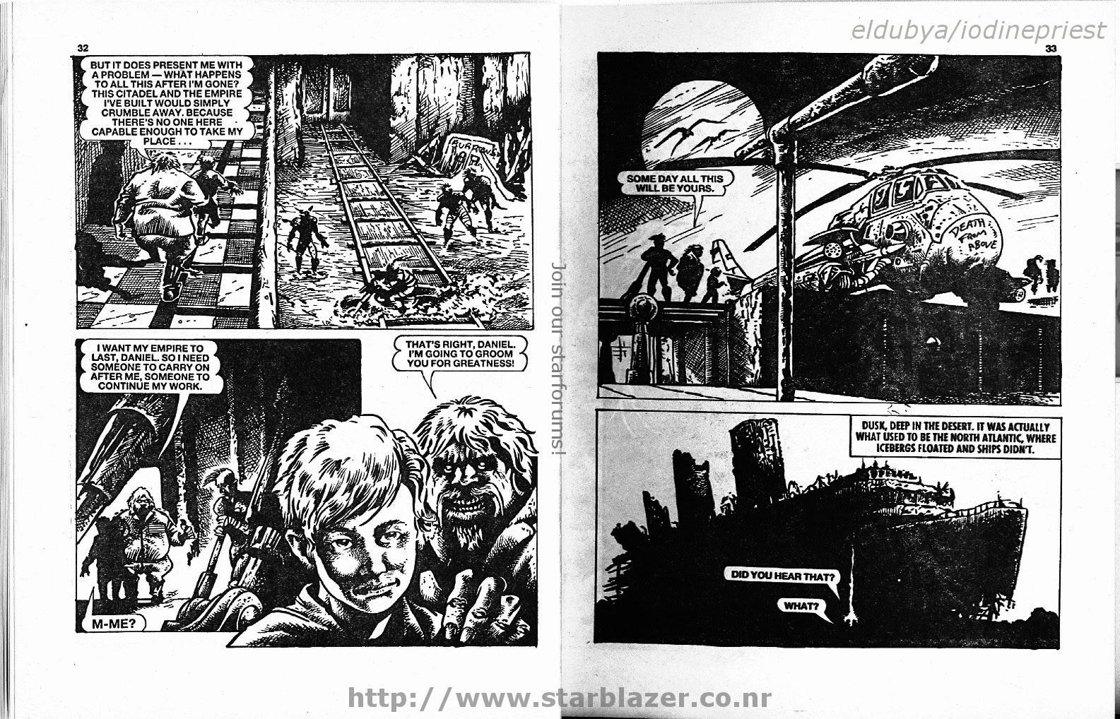 Starblazer issue 279 - Page 18