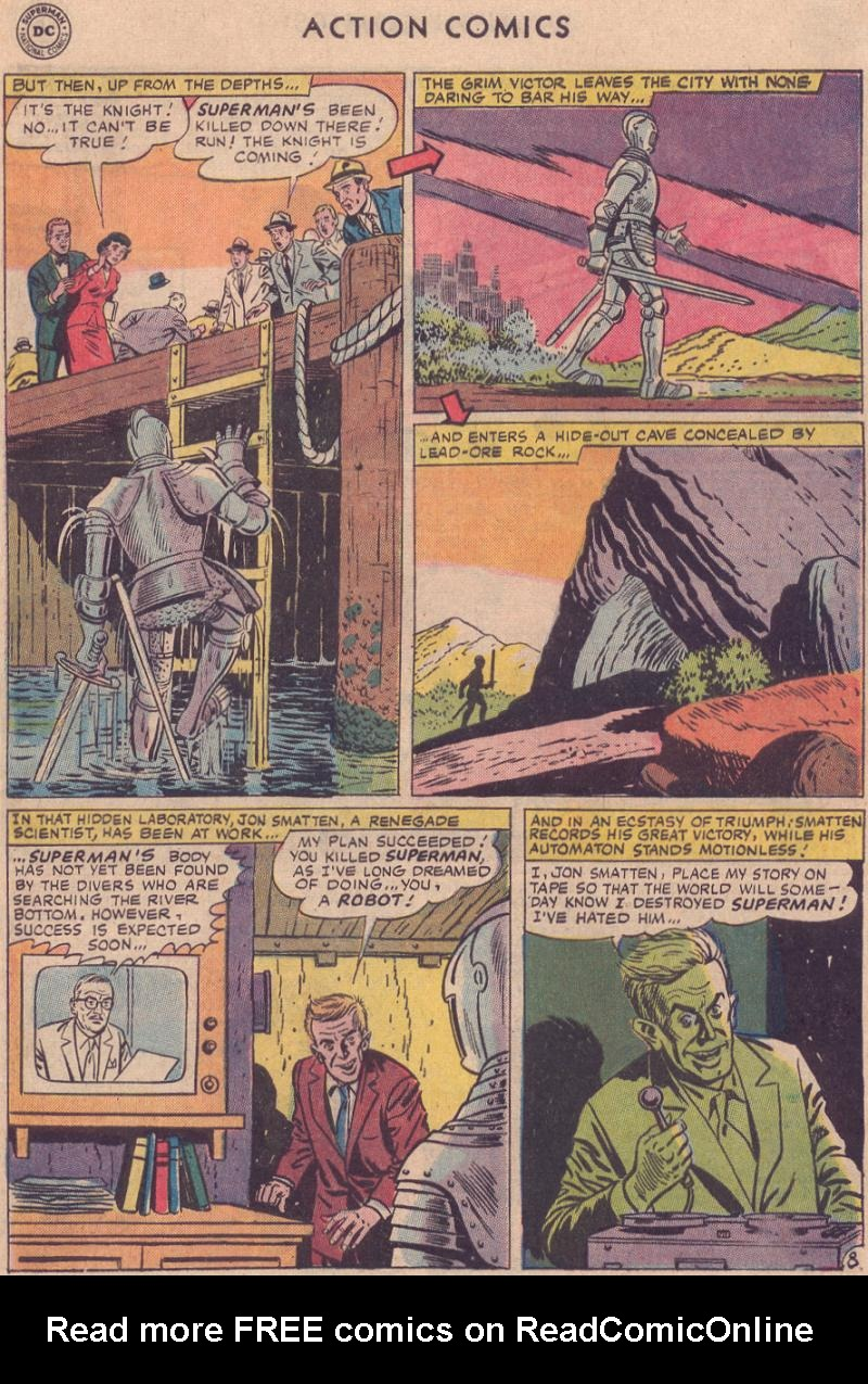 Read online Action Comics (1938) comic -  Issue #329 - 13