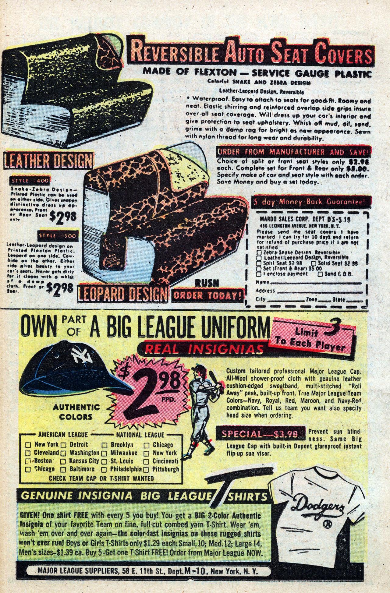 Read online Two-Gun Kid comic -  Issue #27 - 25