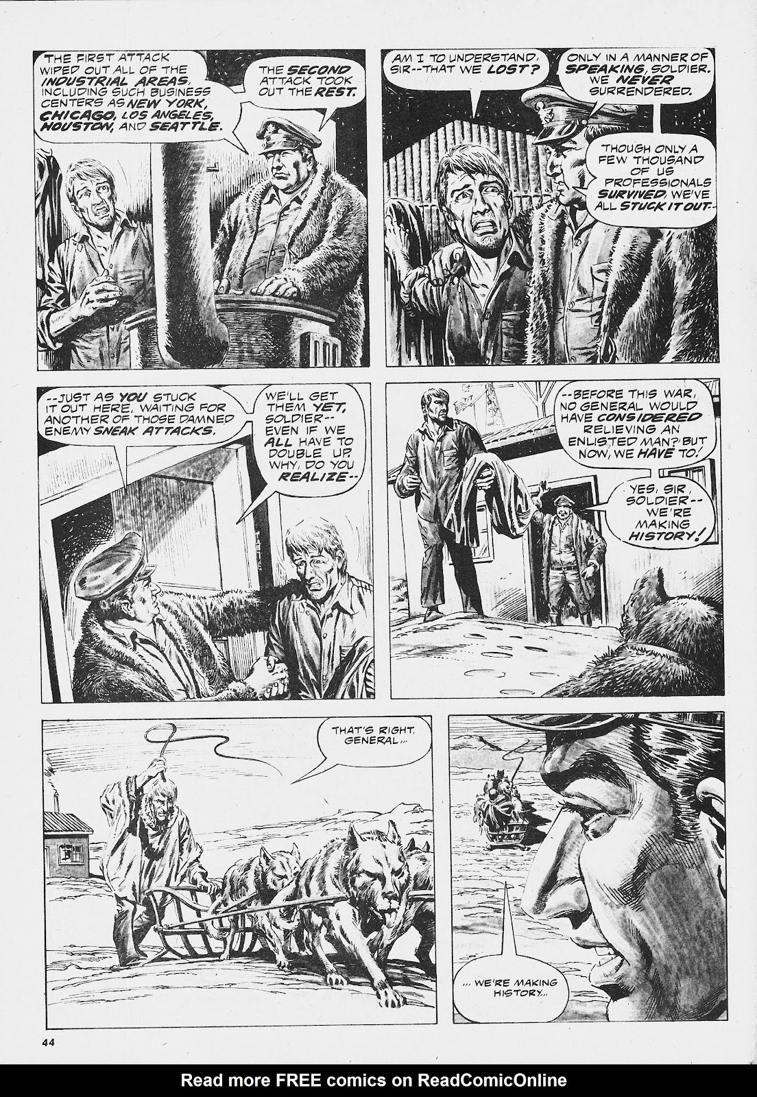Haunt of Horror issue 4 - Page 44