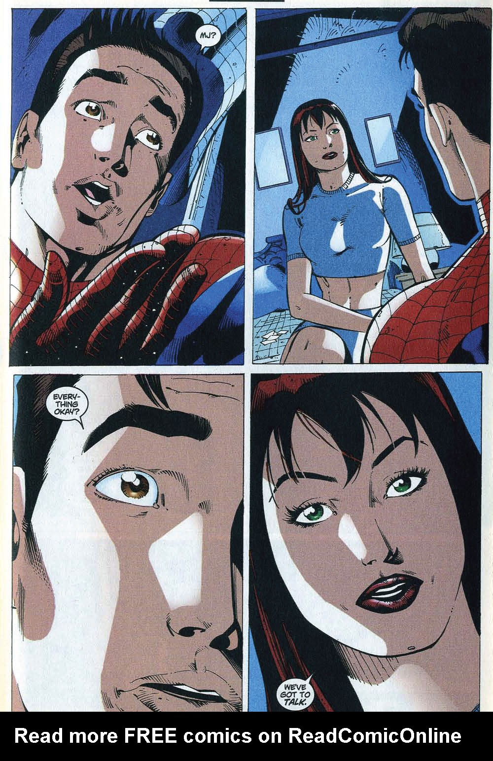 The Amazing Spider-Man (1999) _Annual_3 Page 61